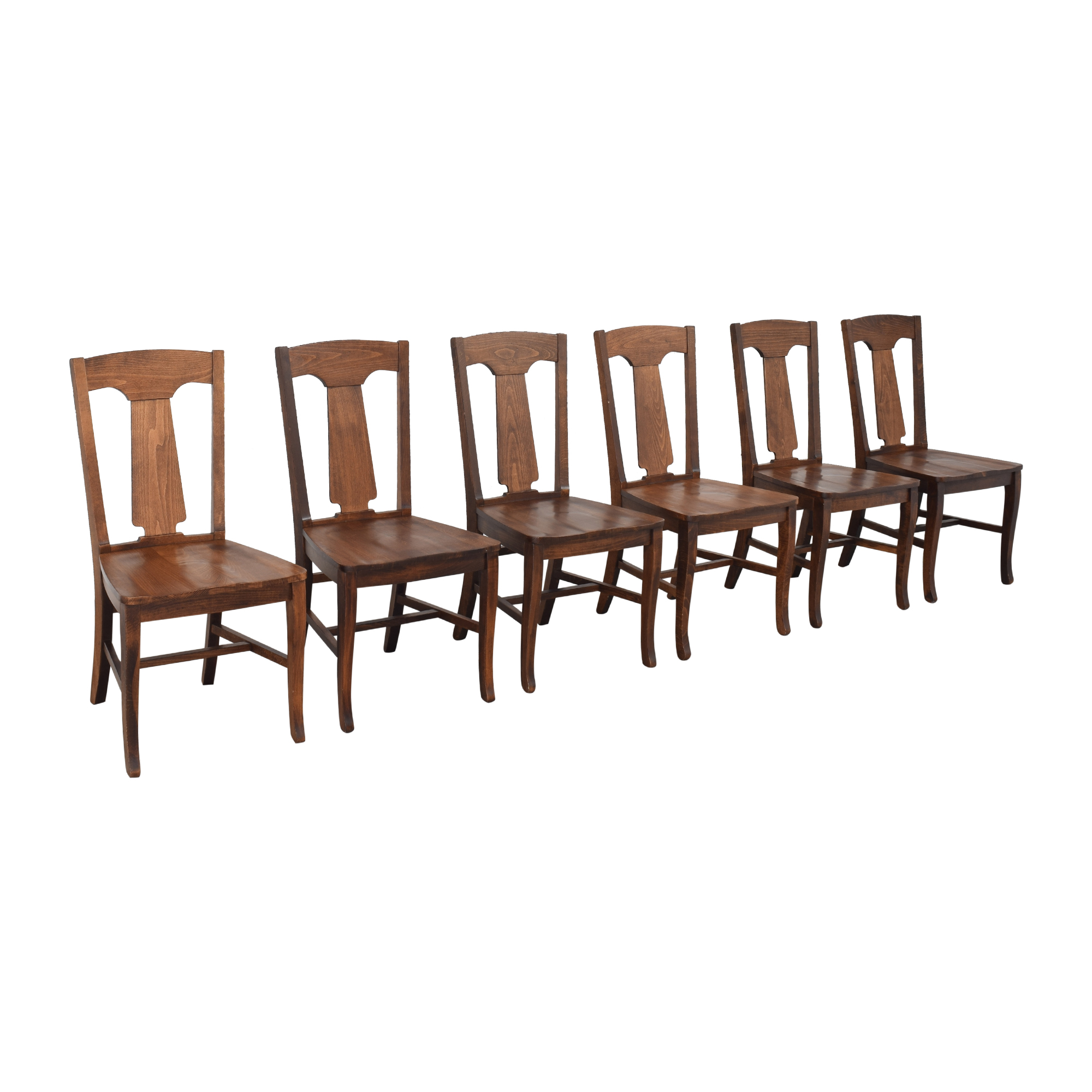 Pottery Barn Pottery Barn Loren Dining Side Chairs for sale