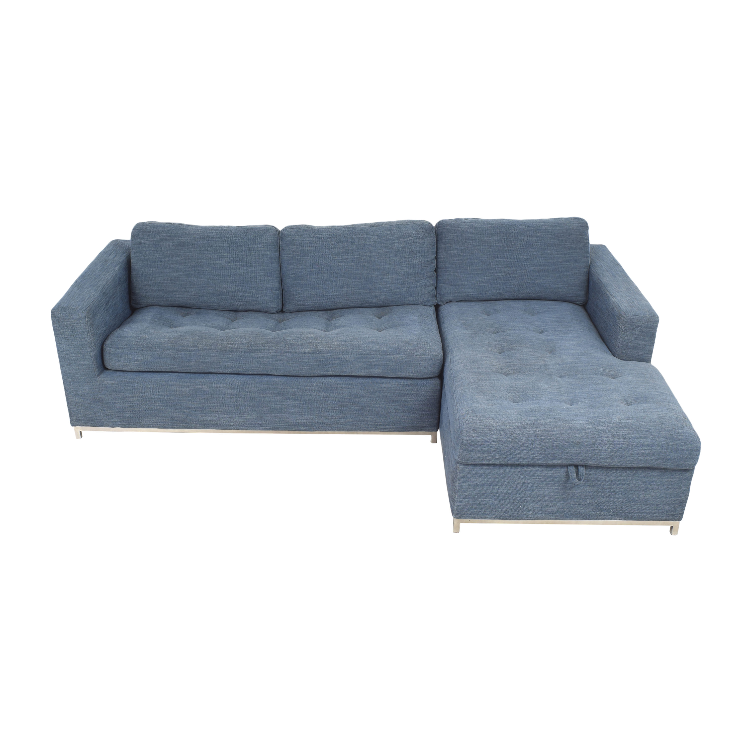 buy Article Soma Sectional Sofa Bed Article