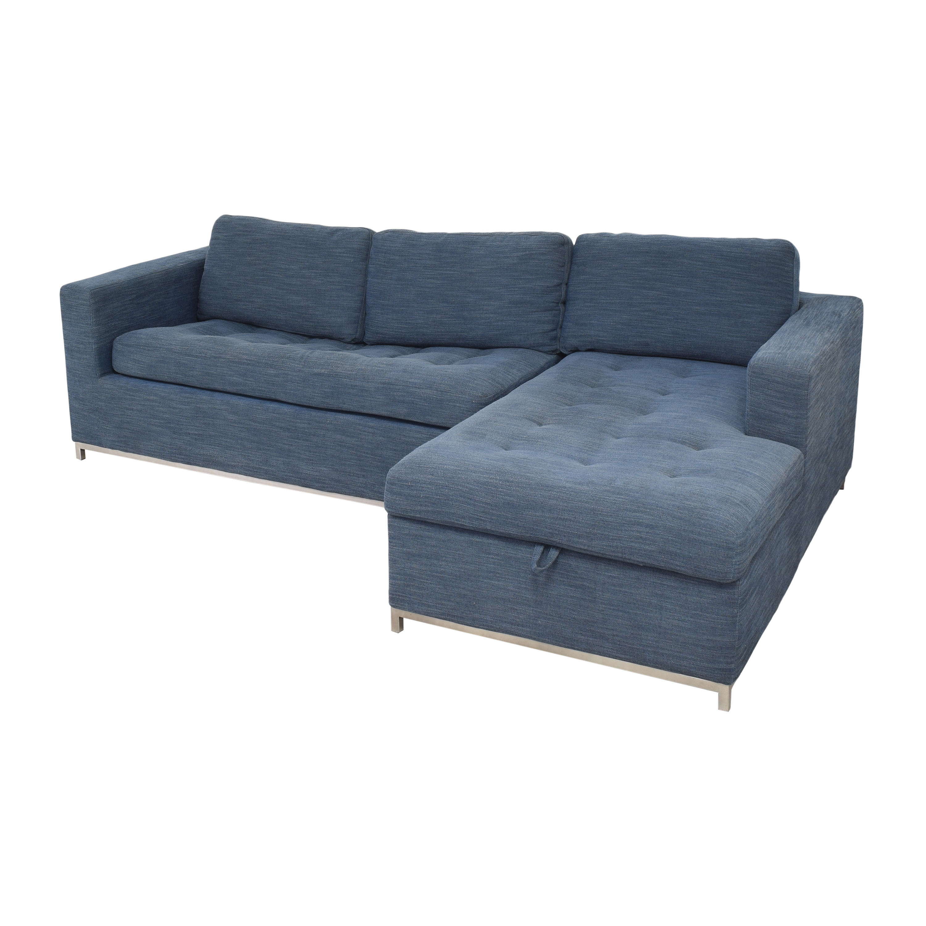 Article Soma Sectional Sofa Bed Article