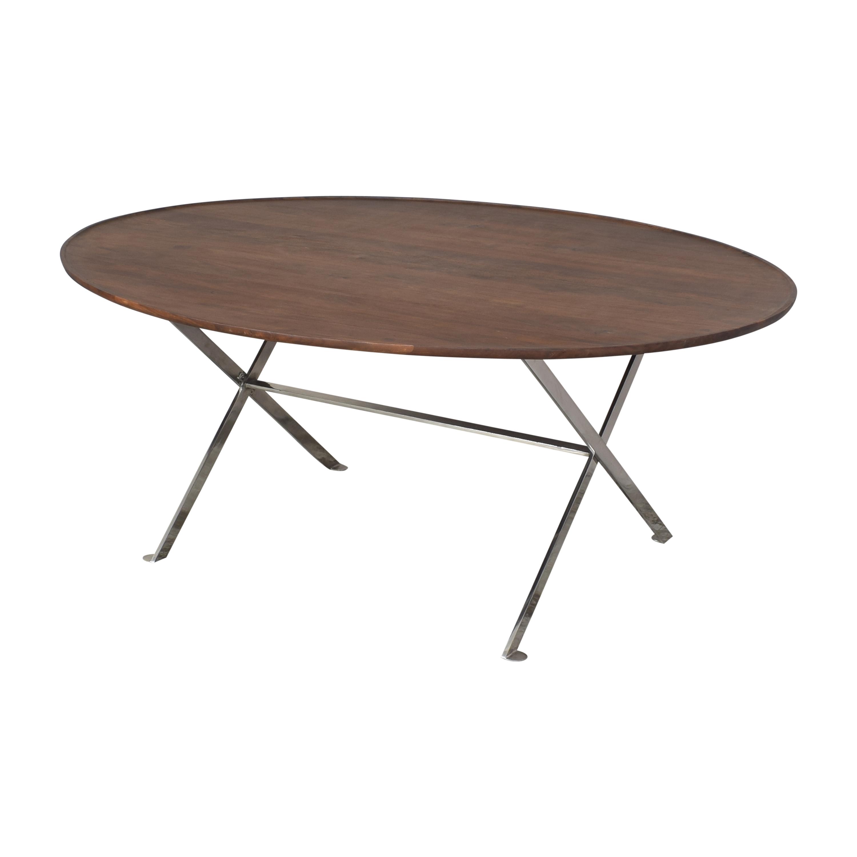 buy CB2 x Ross Cassidy Obaru Dining Table CB2 Tables