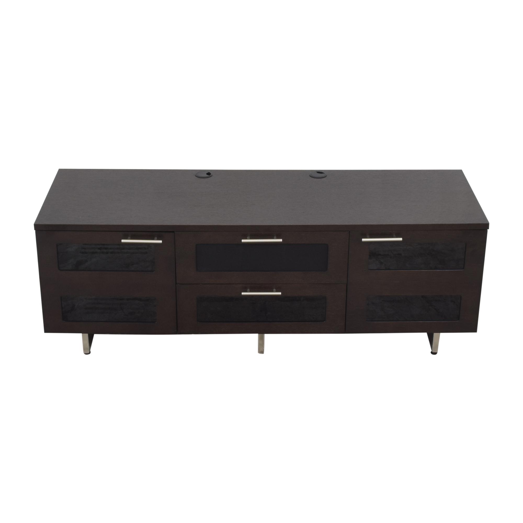 BDI Furniture BDI Furniture Avion TV Cabinet