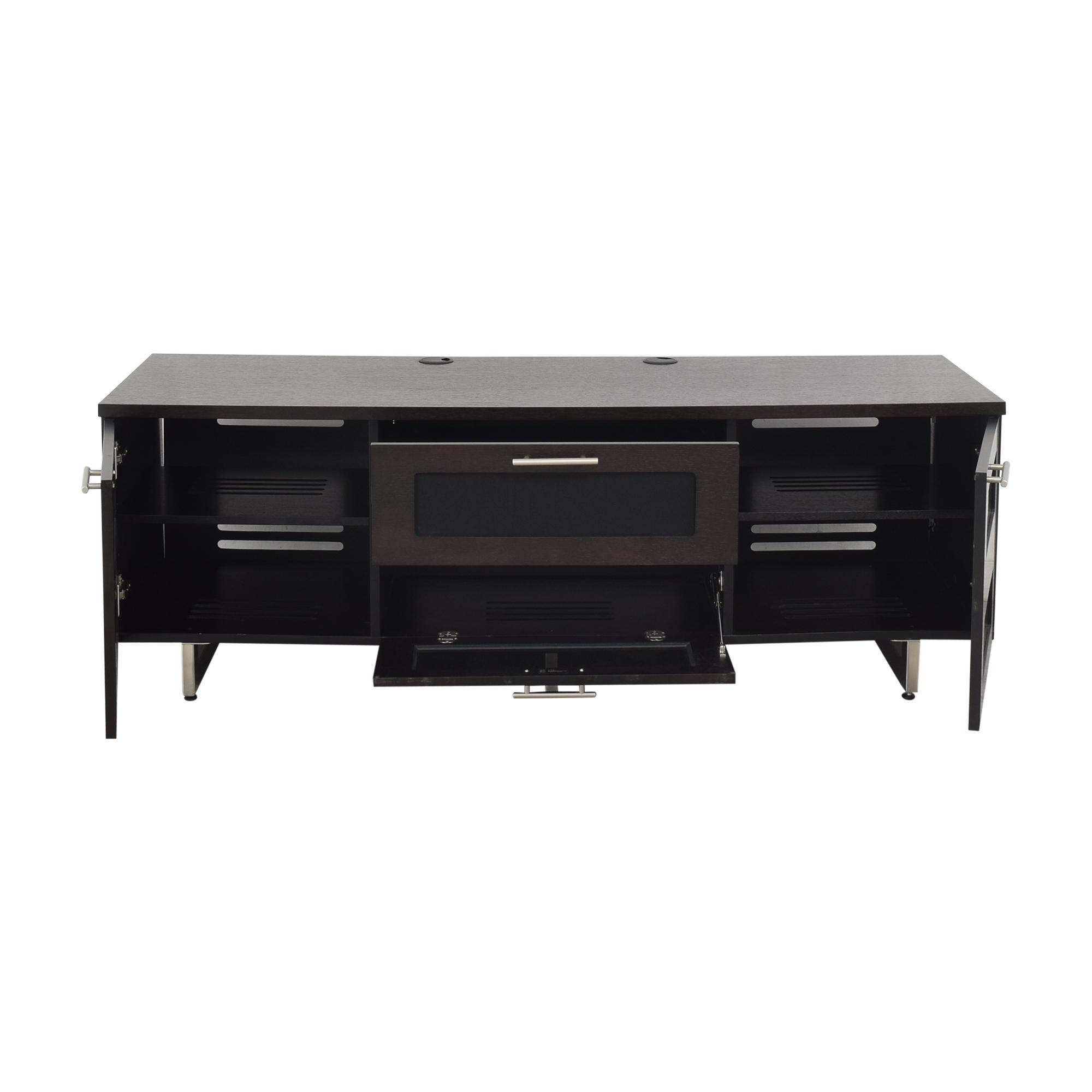 BDI Furniture BDI Furniture Avion TV Cabinet Media Units