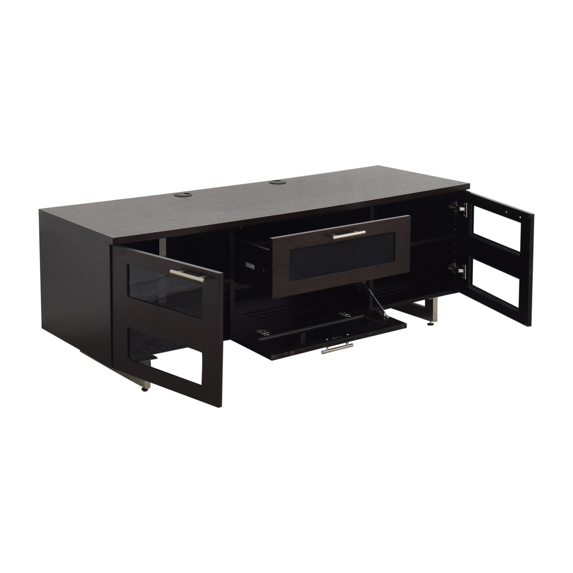 BDI Furniture BDI Furniture Avion TV Cabinet Storage