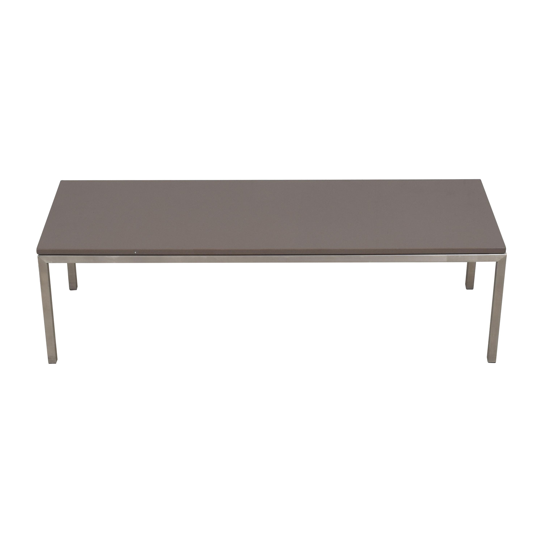shop Room & Board Room & Board Pratt Coffee Table online