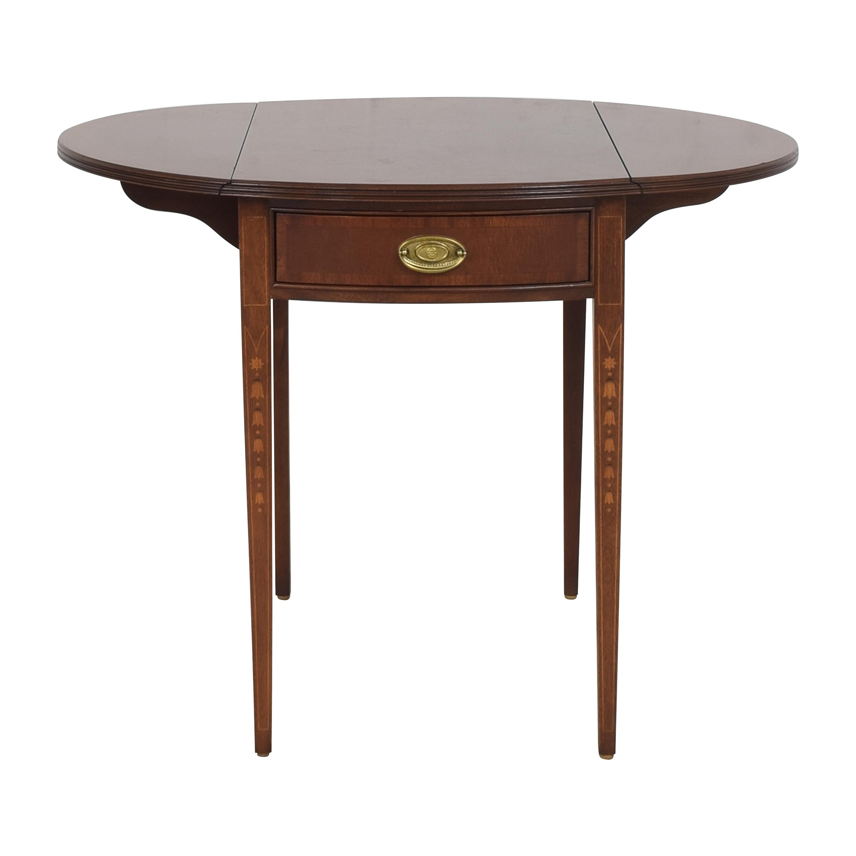 shop Ethan Allen Ethan Allen 18th Century Collection Pembroke End Table online
