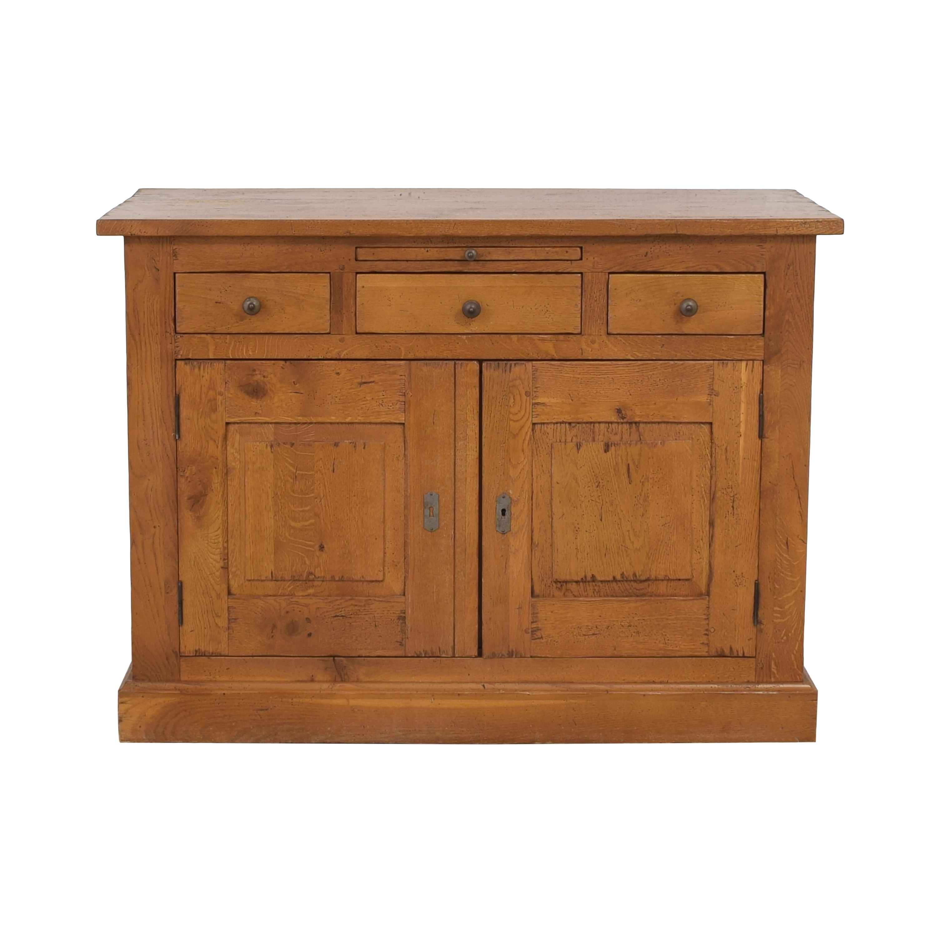 Crate & Barrel Crate & Barrel French Farm Sideboard used