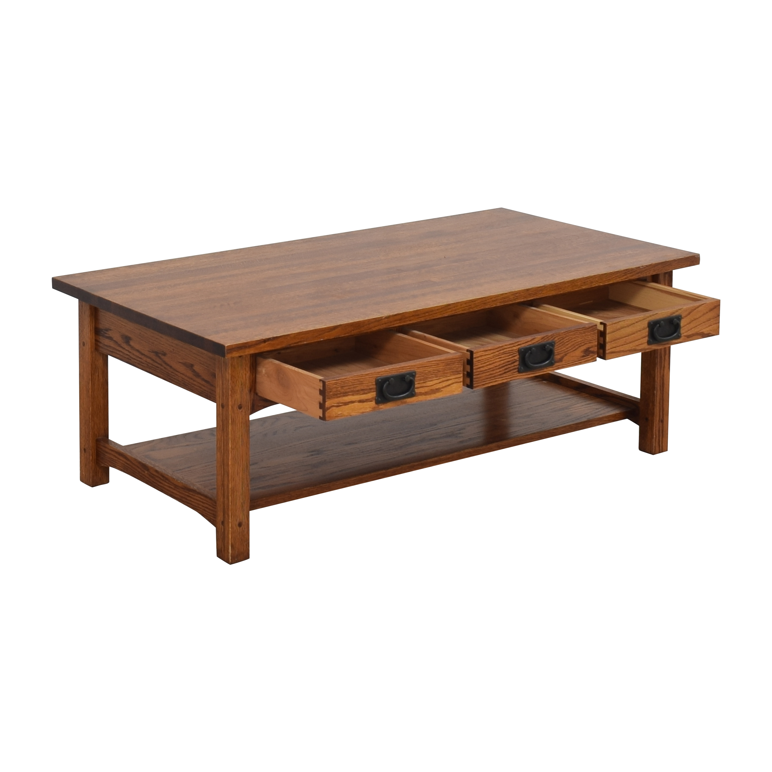 Restoration Hardware Coffee Table / Coffee Tables