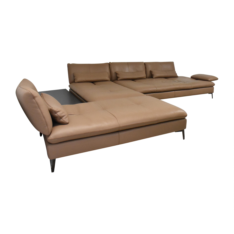 Roche Bobois Roche Bobois Scenario Corner Composition Modular Sofa for sale