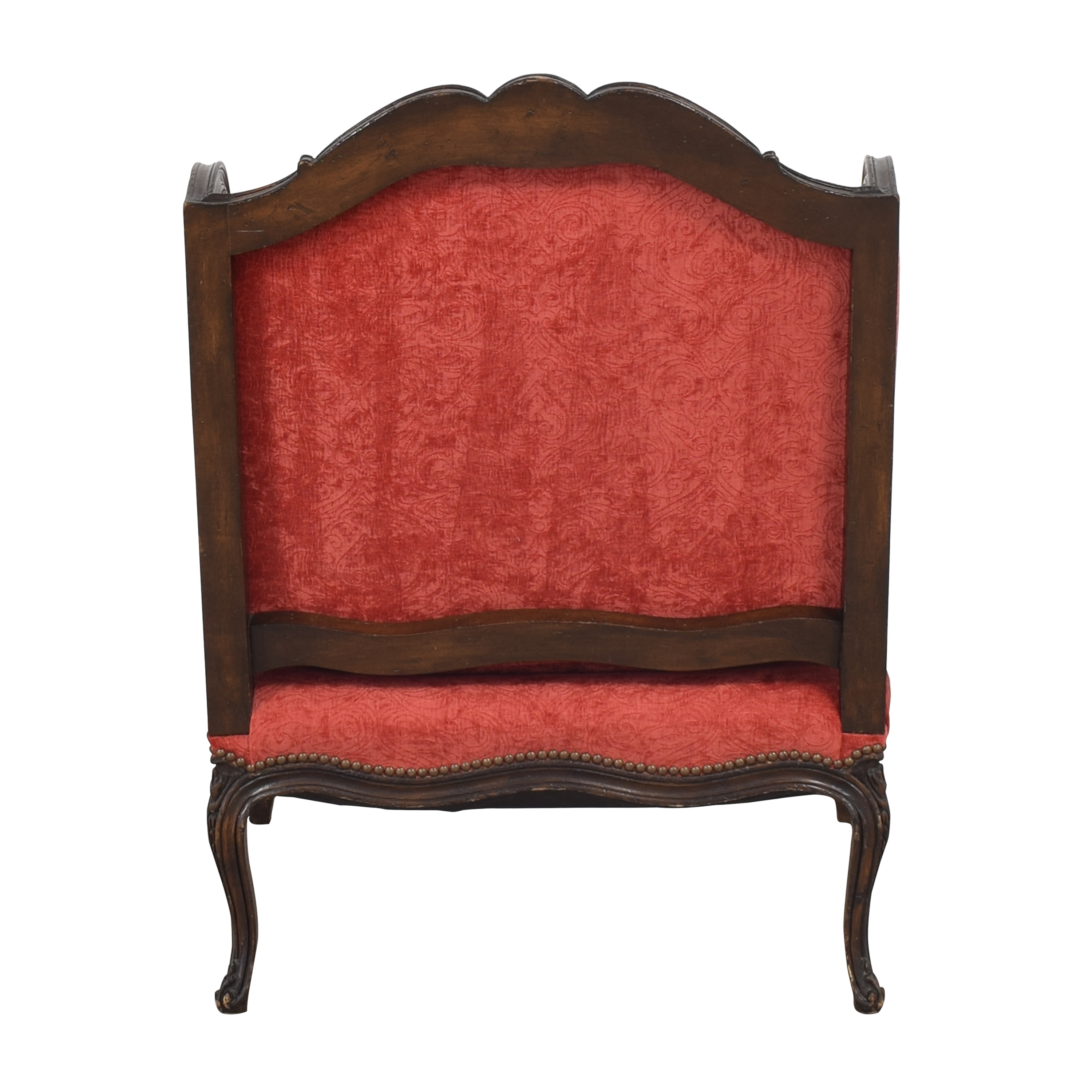 buy Vintage Bergere Accent Chair