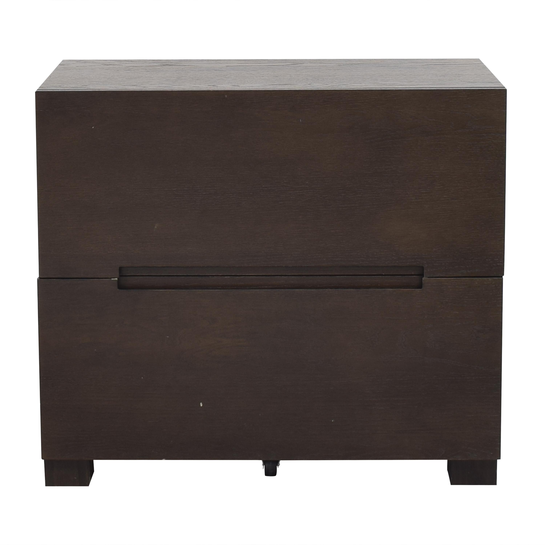 West Elm West Elm File Cabinet price