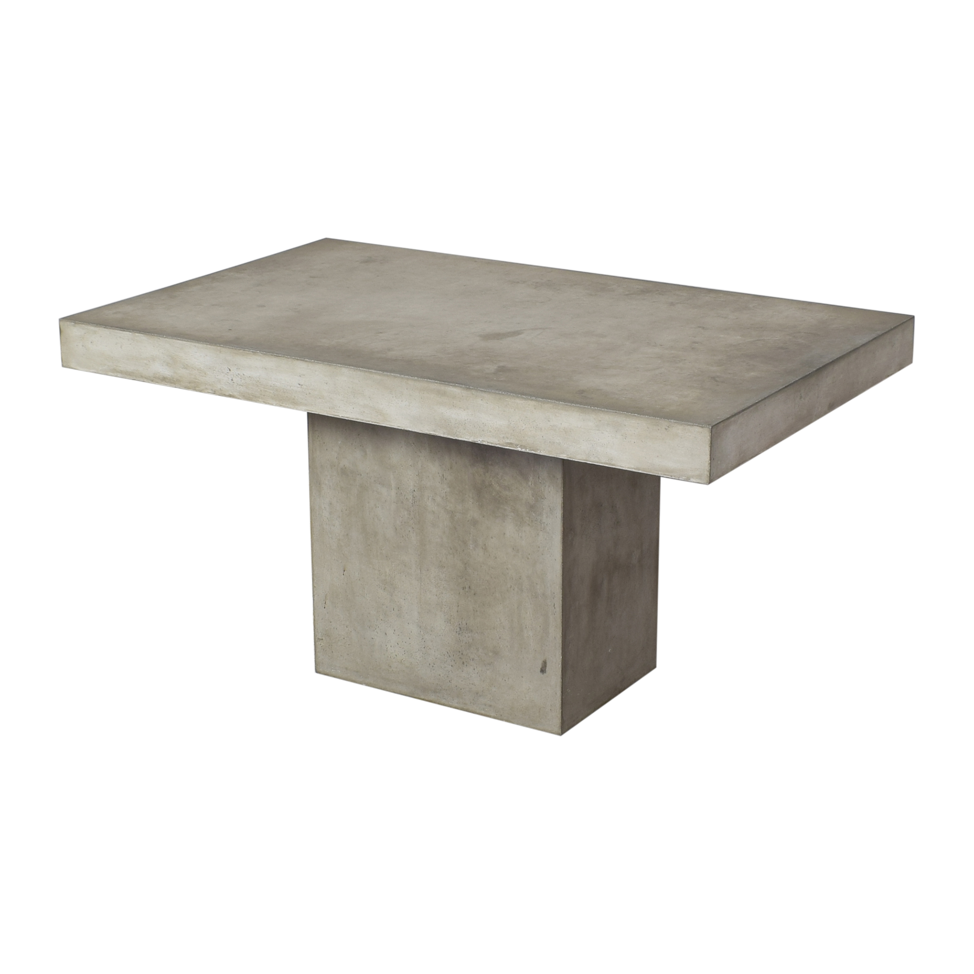 CB2 CB2 Fuze Dining Table on sale