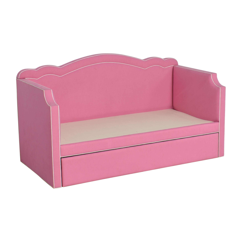 MADRE MADRE Custom Upholstered Daybed nj