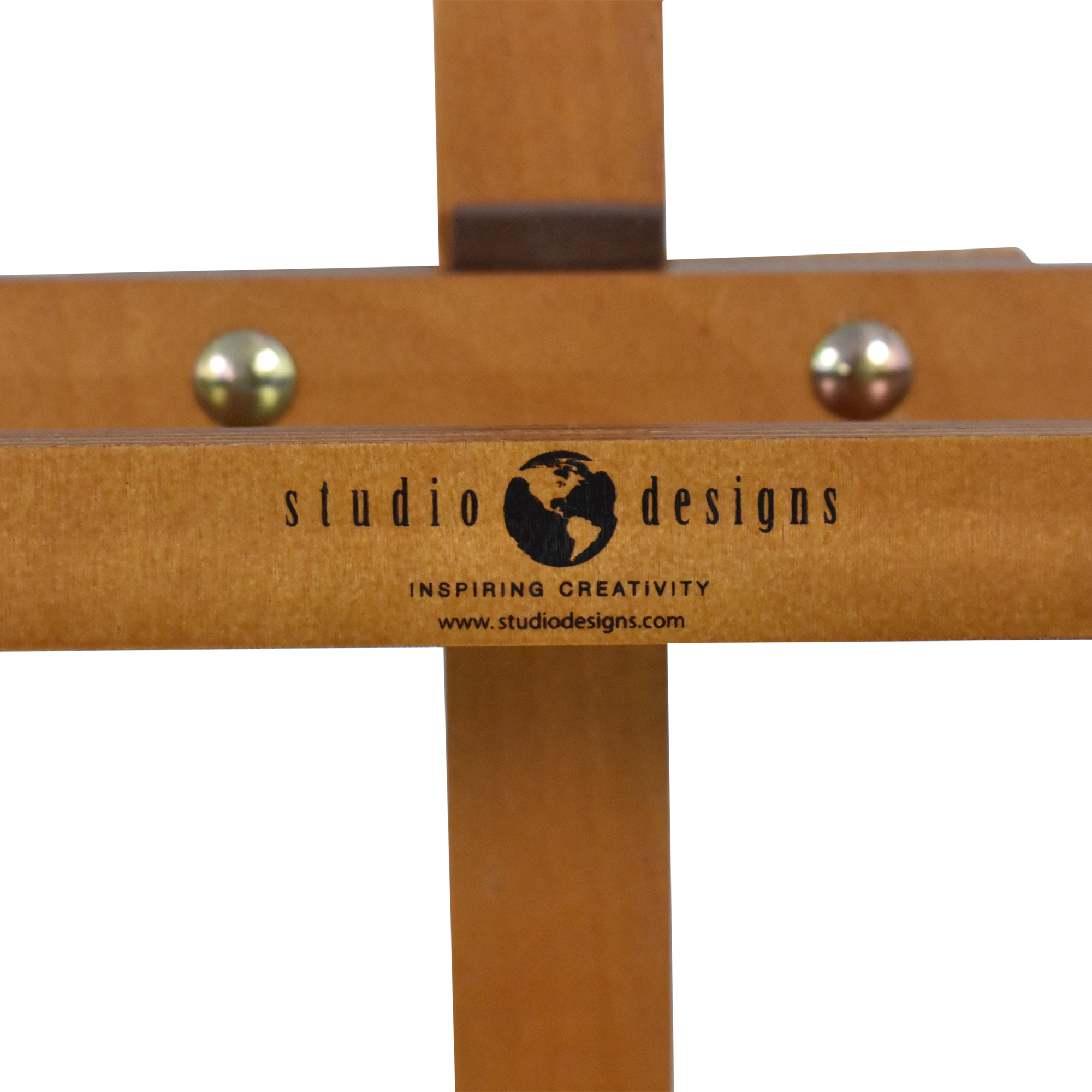 Studio Designs Studio Designs Museum Easel discount