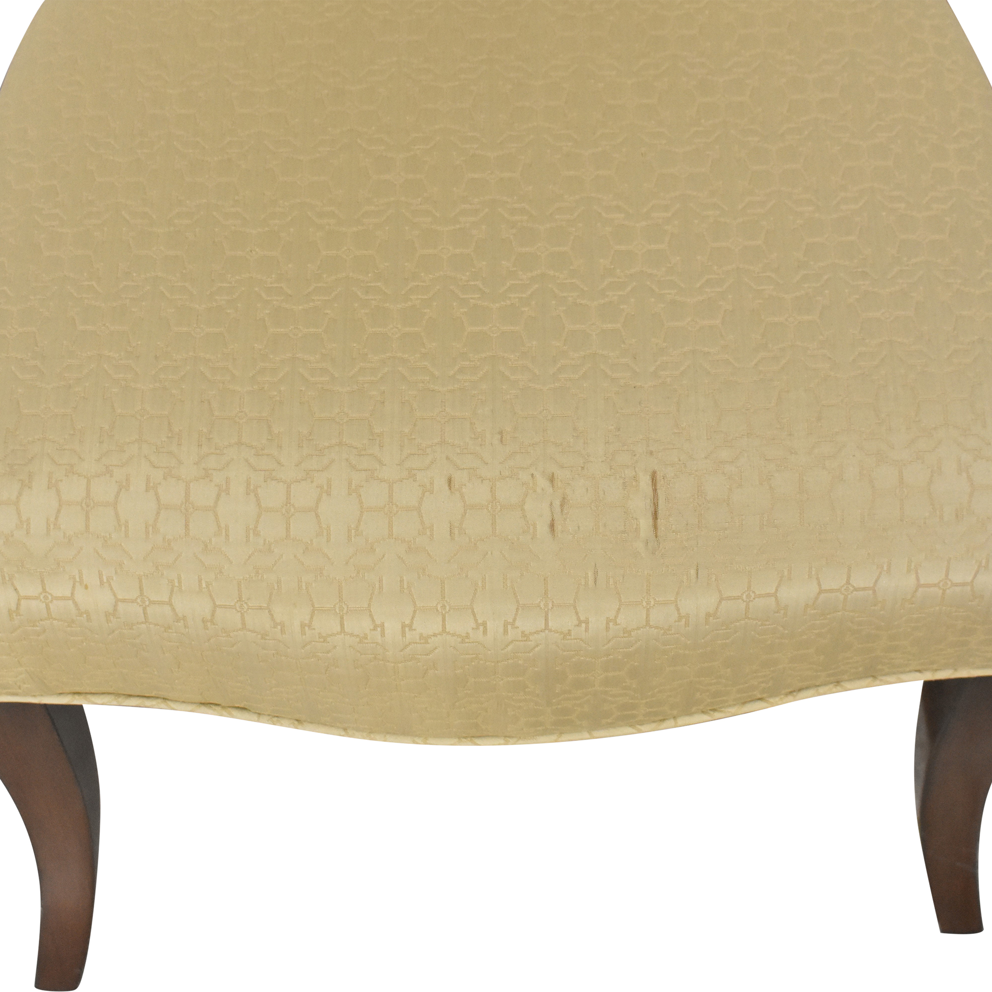 Ferrell Mittman Custom Wing Dining Chairs / Chairs