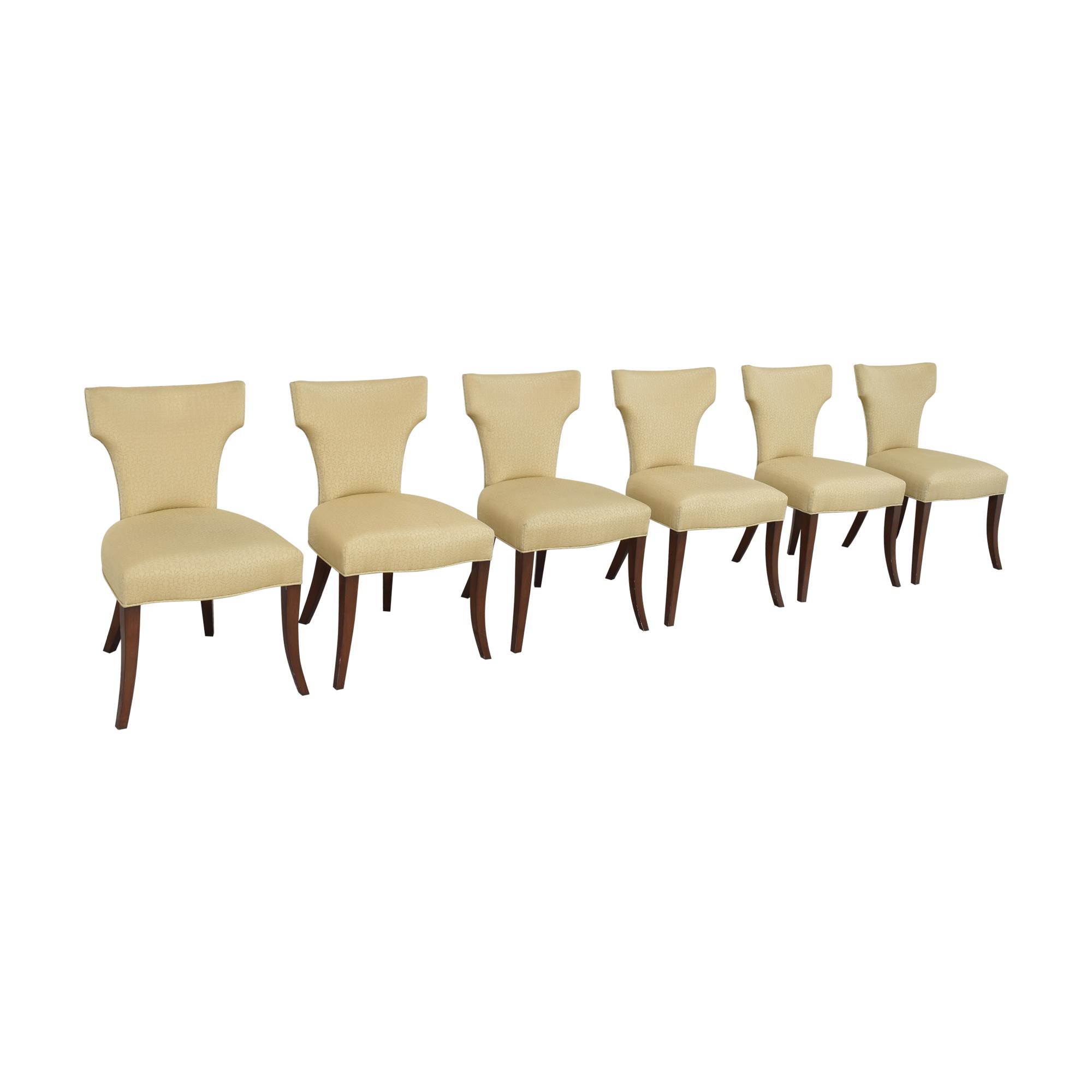 shop Ferrell Mittman Ferrell Mittman Custom Wing Dining Chairs online