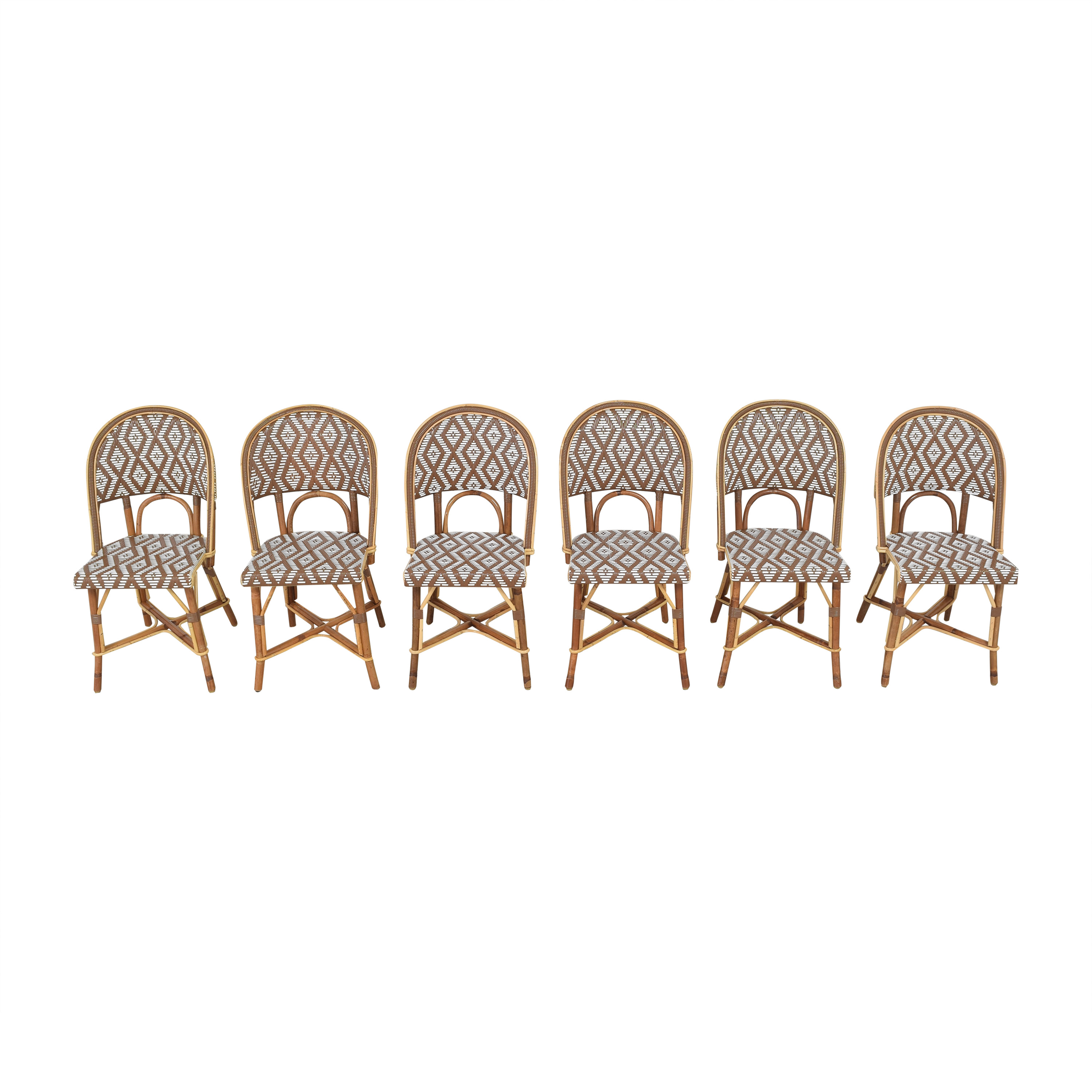 French-Style Bistro Chairs sale