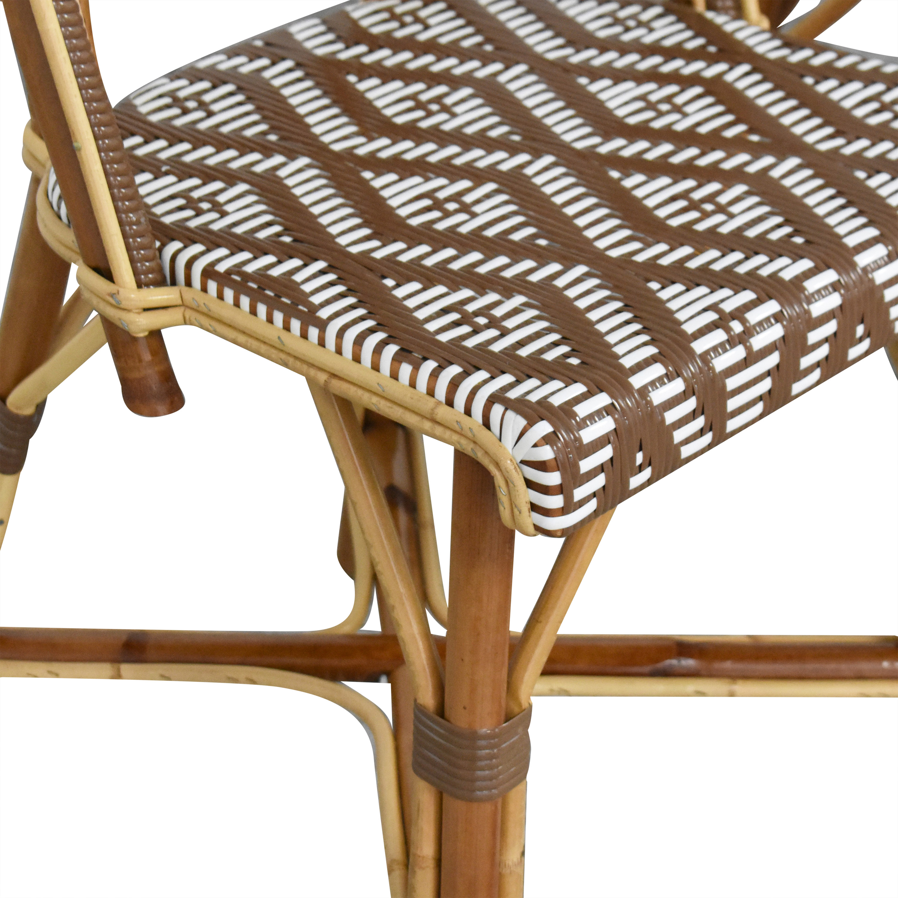 French-Style Bistro Chairs for sale