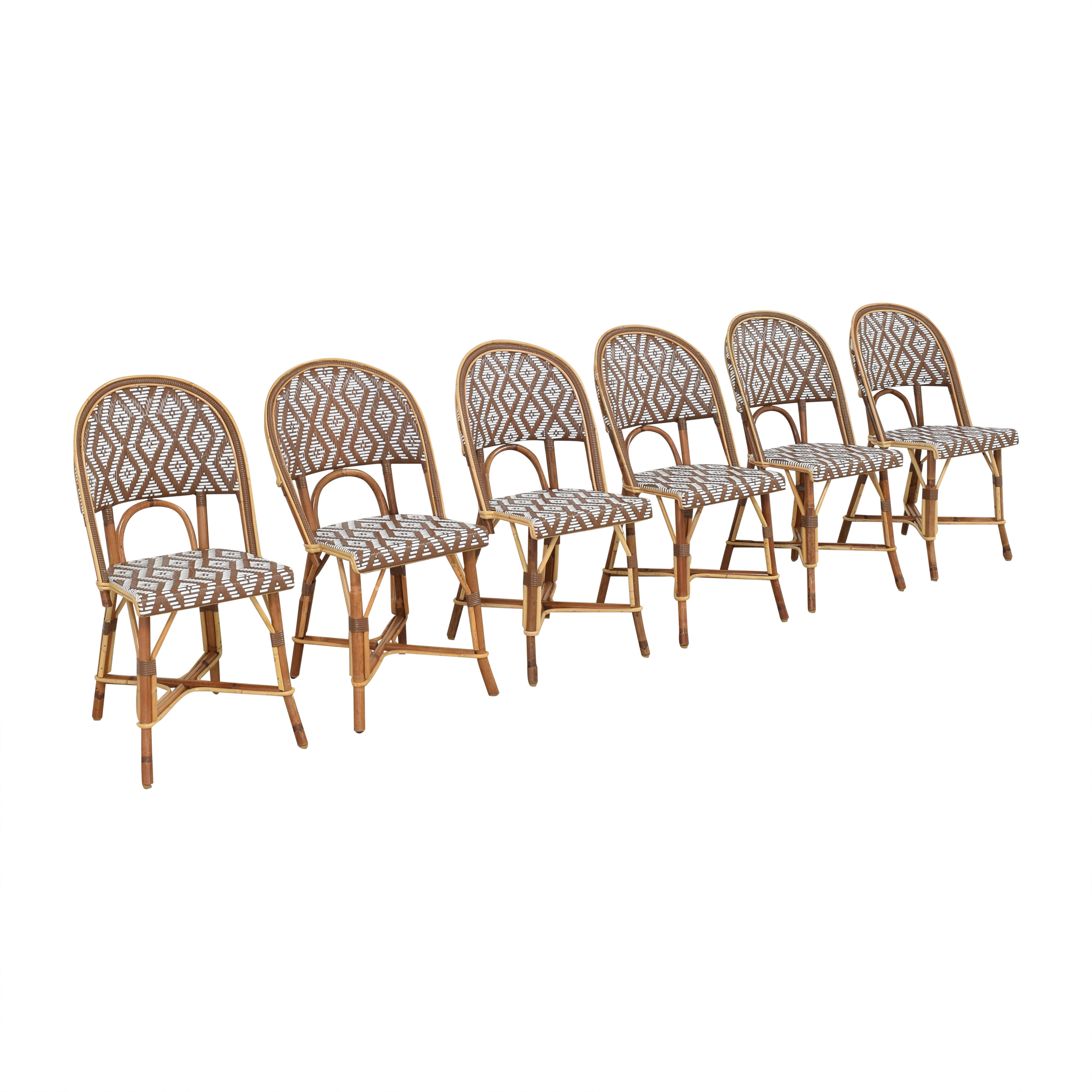 buy French-Style Bistro Chairs  Chairs