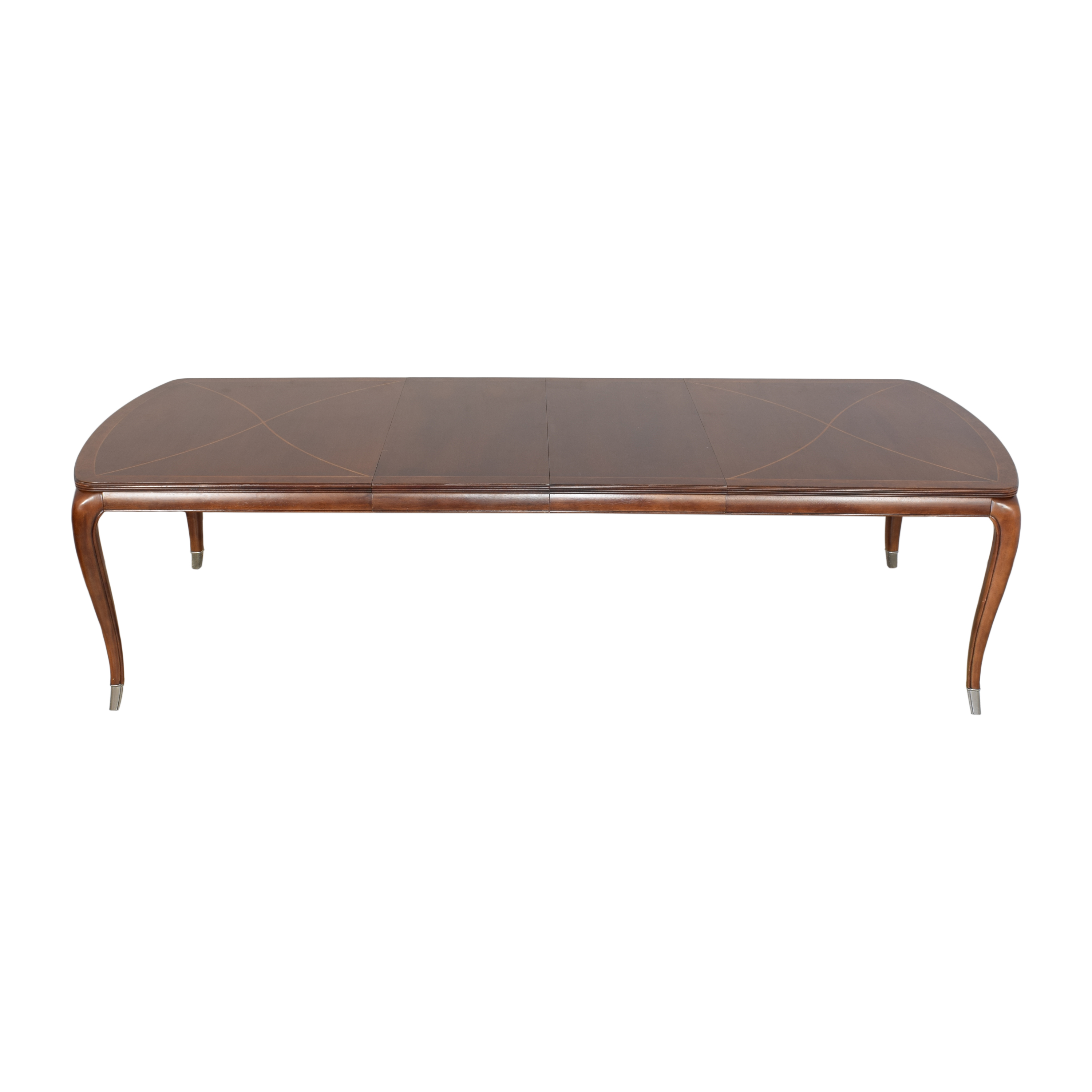 Thomasville Thomasville Bogart Collection Extendable Dining Table for sale