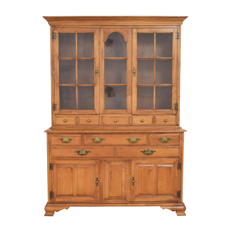 Taylor Jamestown Taylor Jamestown Hutch Cabinet on sale