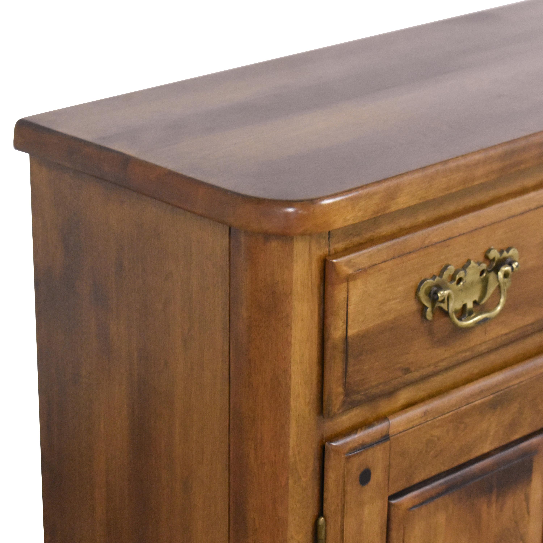 Temple Stuart Rockingham Sideboard Cabinet Temple Stuart