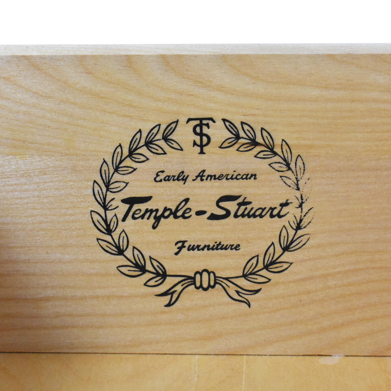 Temple Stuart Temple Stuart Rockingham Sideboard Cabinet coupon