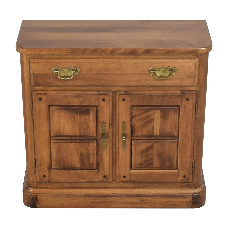 Temple Stuart Temple Stuart Rockingham Sideboard Cabinet ma