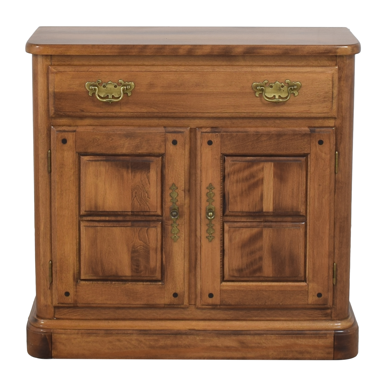 Temple Stuart Temple Stuart Rockingham Sideboard Cabinet second hand