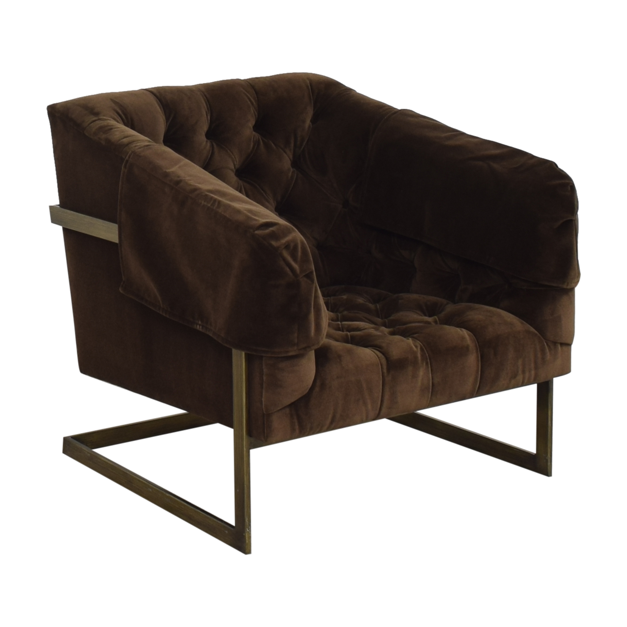 buy Safavieh Tufted Accent Chair Safavieh Chairs