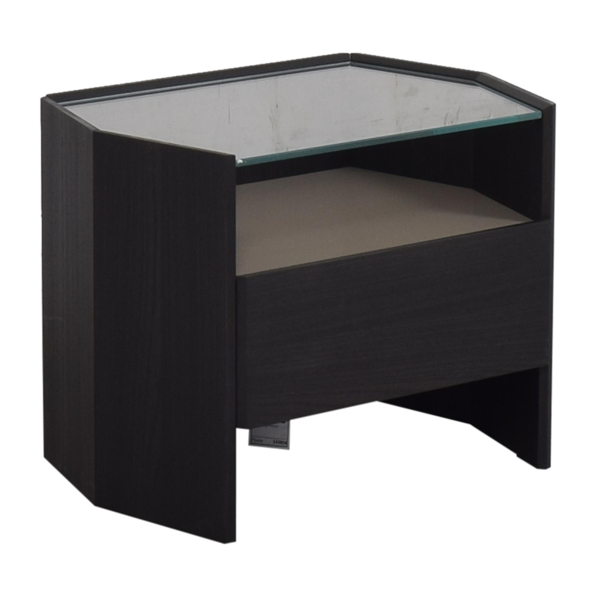 buy Poliform Giò Night Table Poliform Tables