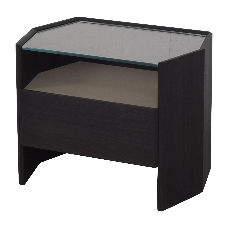 Poliform Gio Night Table / Tables