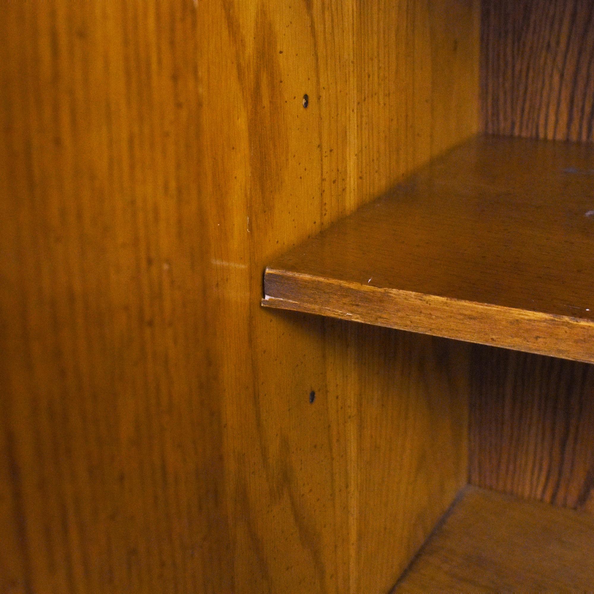 shop Basset Three Drawer Armoire Bassett Furniture Wardrobes & Armoires