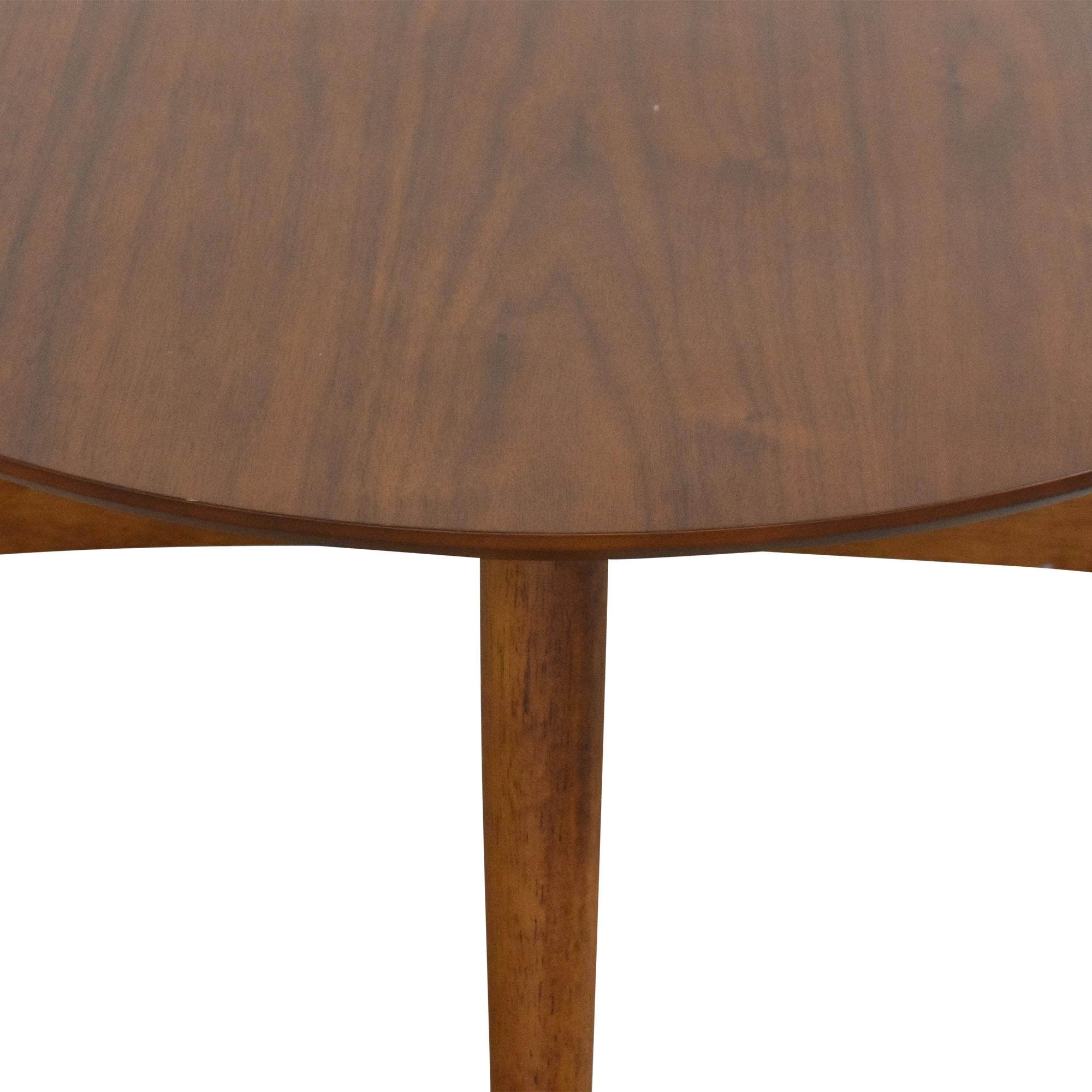 West Elm West Elm Reeve Mid-Century Coffee Table used