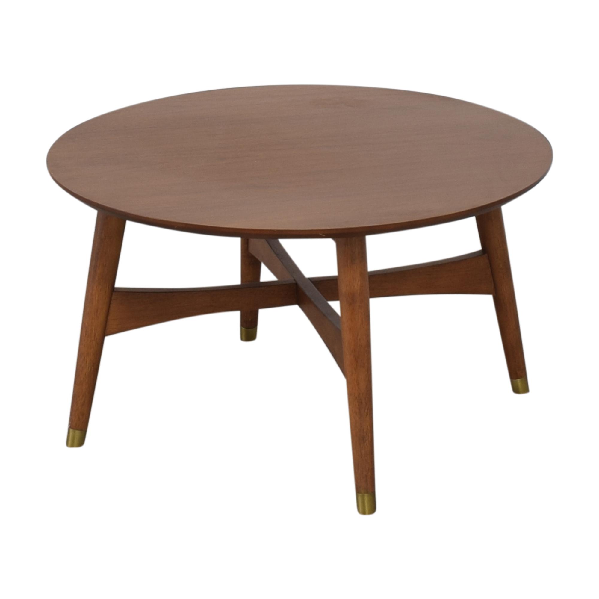 West Elm Reeve Mid-Century Coffee Table / Tables