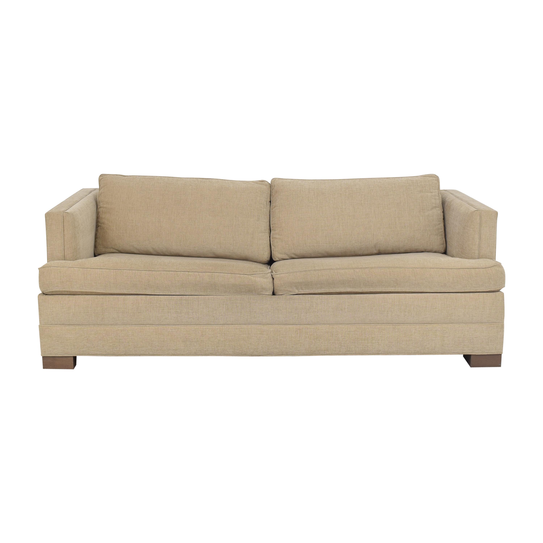 Ethan Allen Astor Sleeper Sofa / Sofas