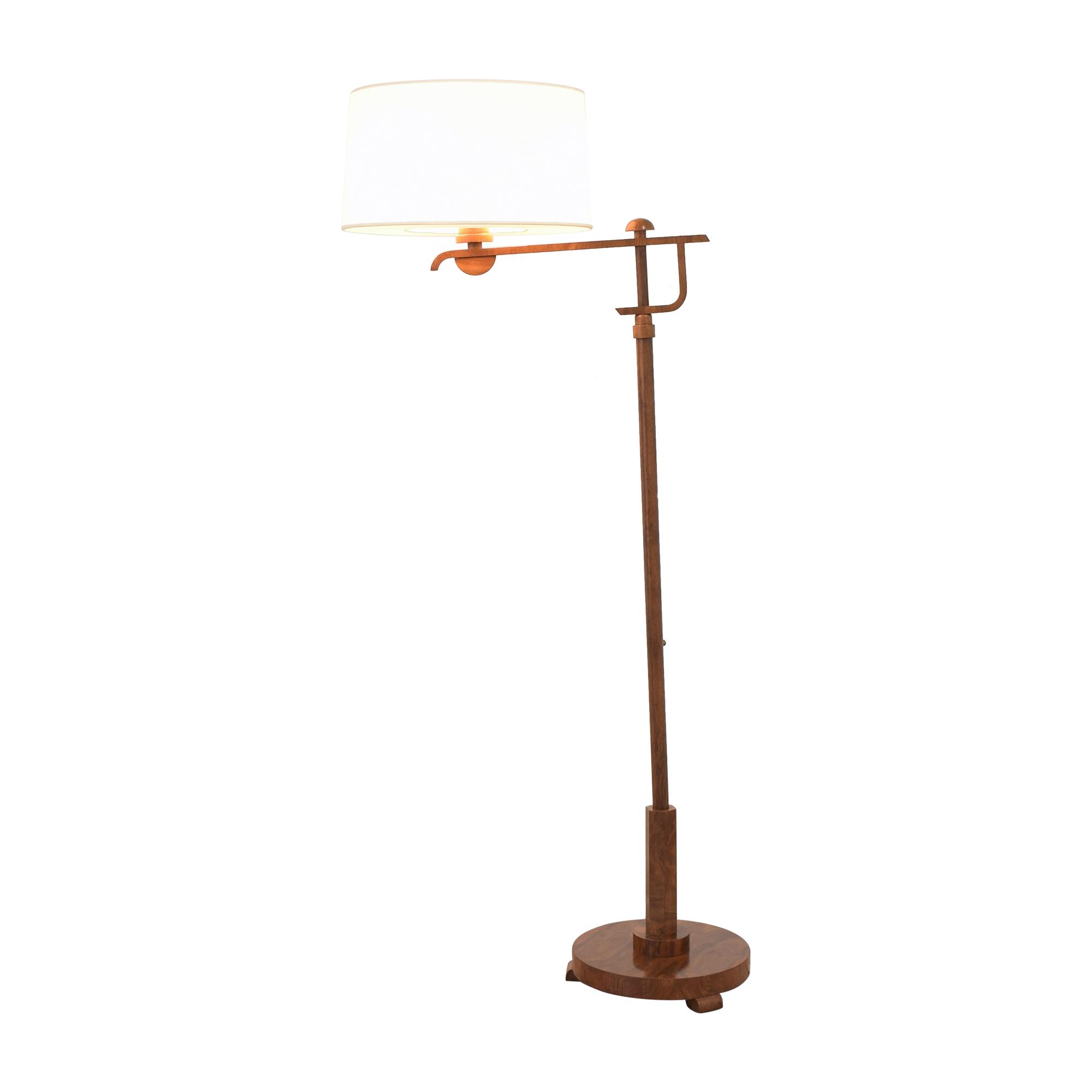 Vintage Floor Lamp discount