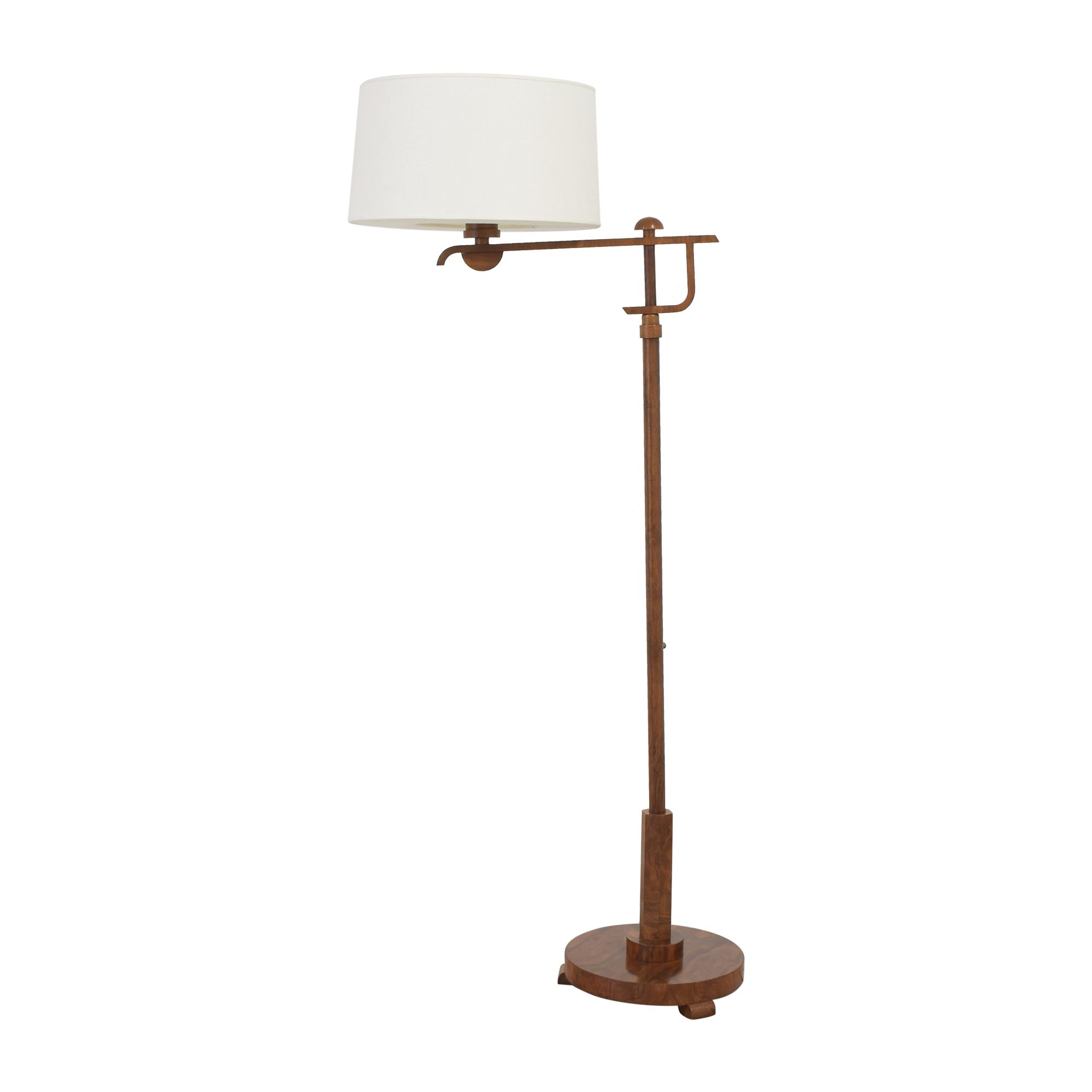 Vintage Floor Lamp nyc