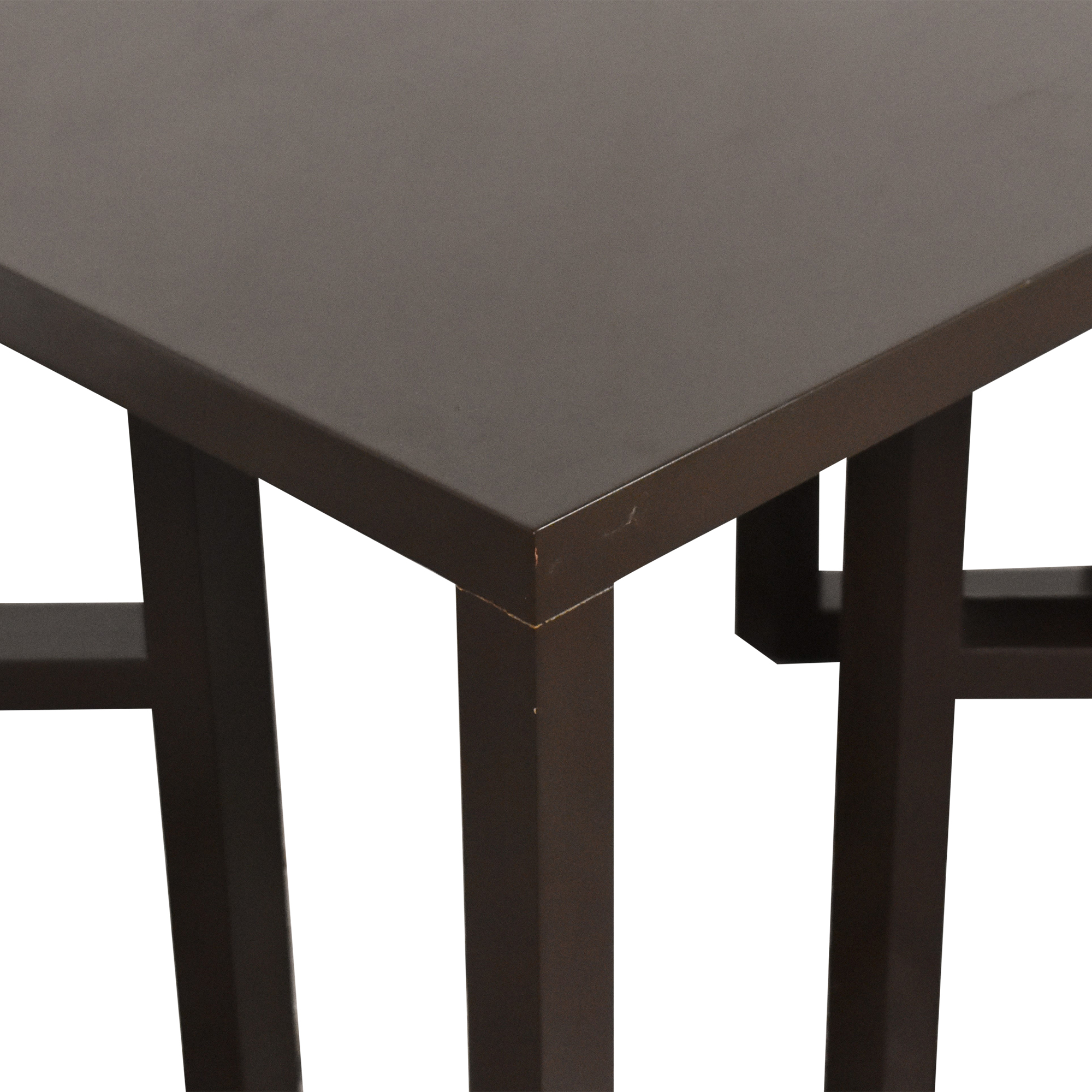 Bungalow 5 Bungalow 5 Modern Side Tables dark brown