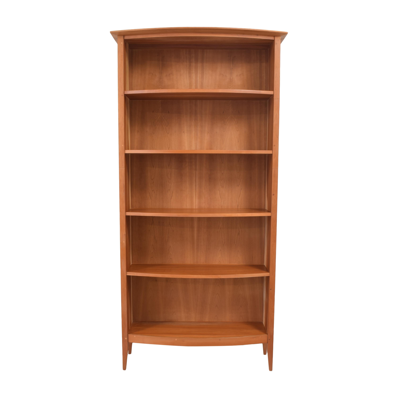 Pompanoosuc Mills Pompanoosuc Mills Chelsea Bookcase Storage