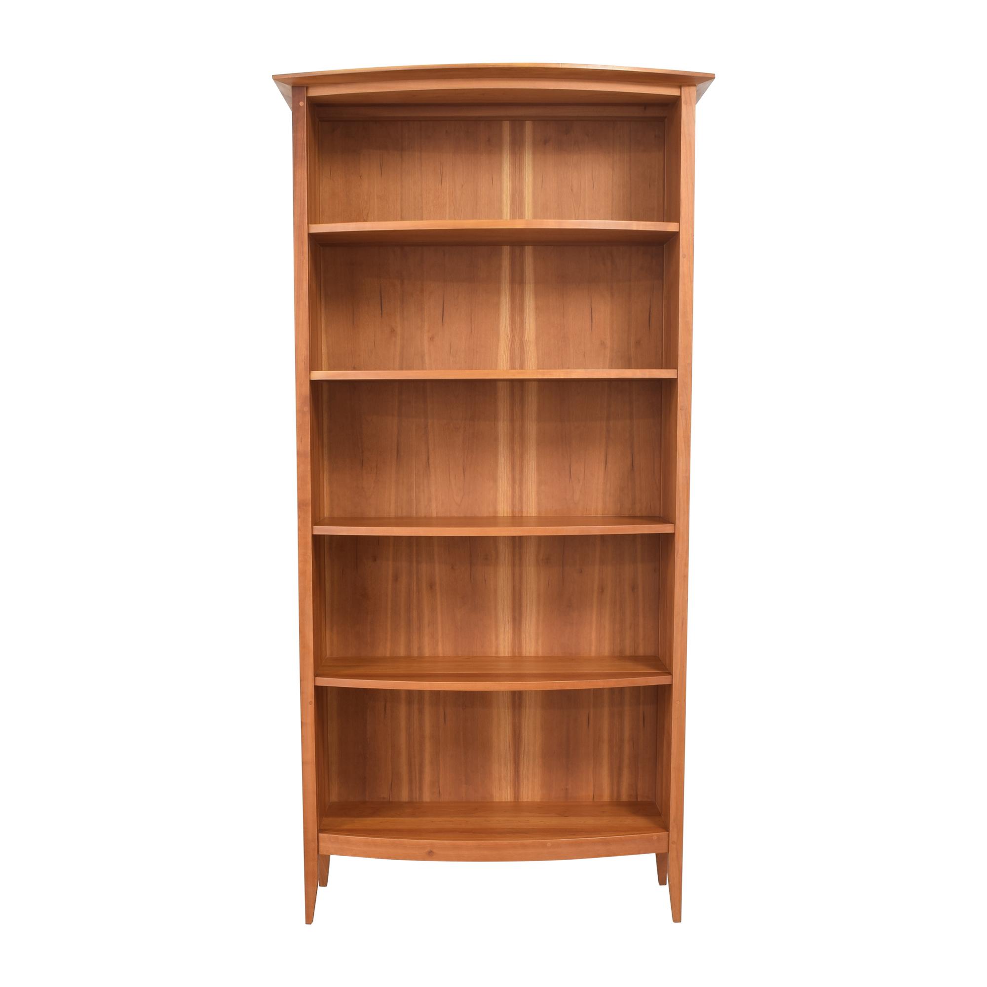 Pompanoosuc Mills Pompanoosuc Mills Chelsea Bookcase for sale