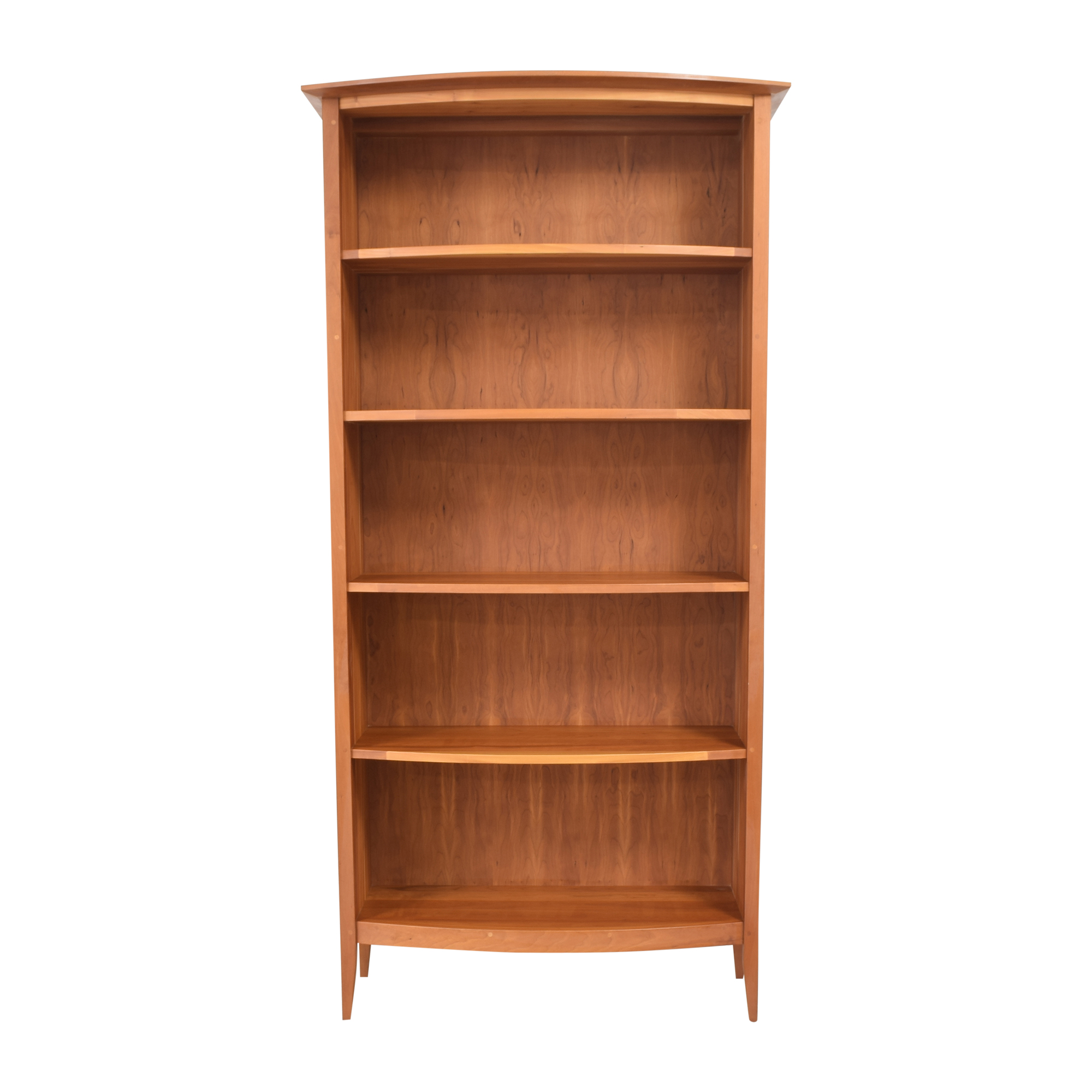 buy Pompanoosuc Mills Chelsea Bookcase Pompanoosuc Mills Bookcases & Shelving