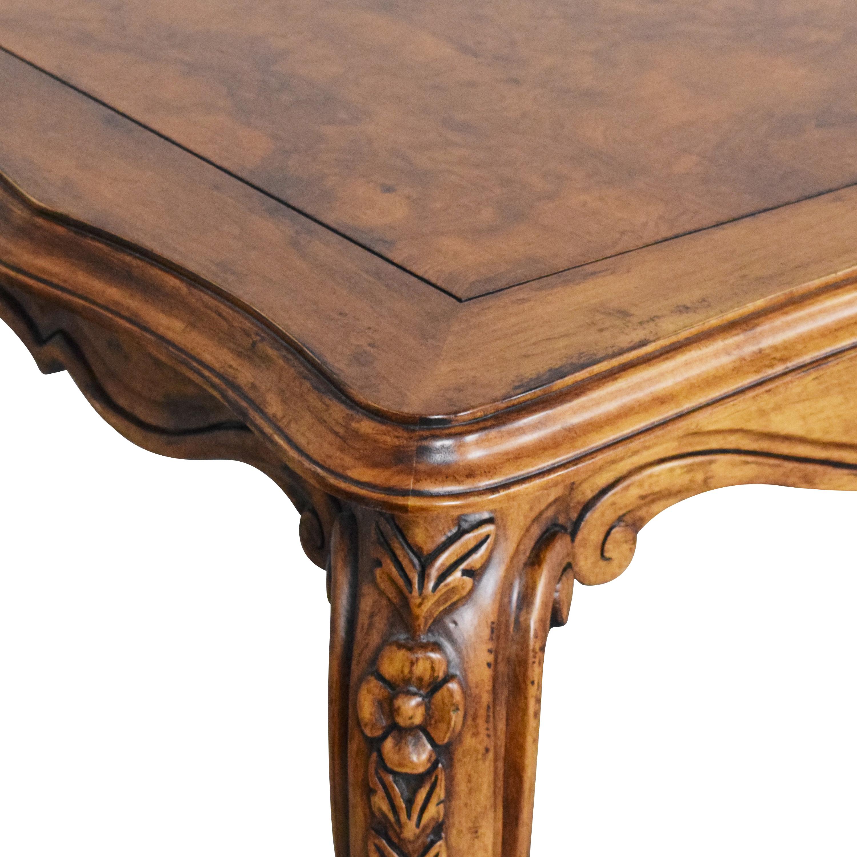 Fremarc Designs Extendable Dining Table / Dinner Tables