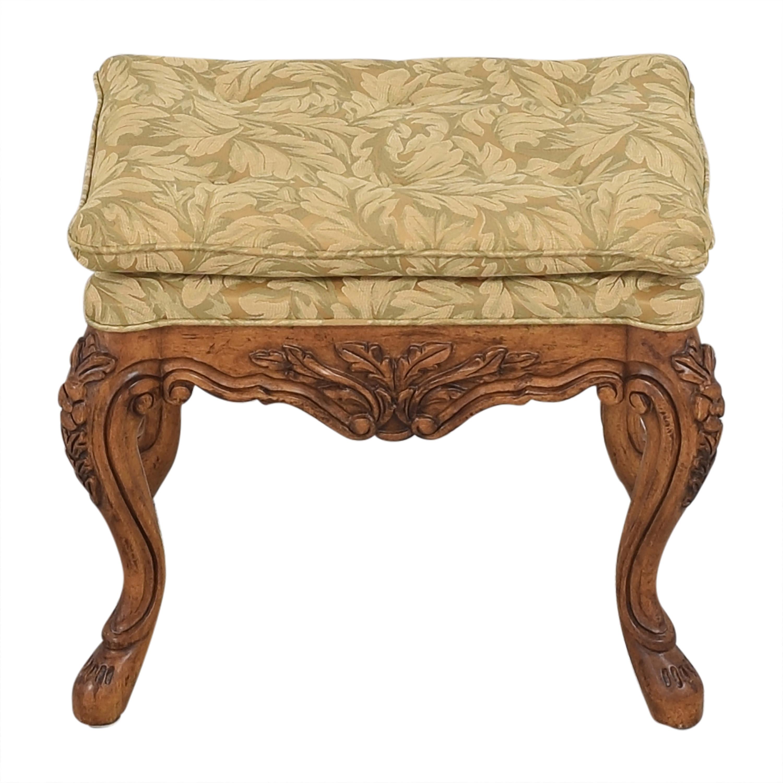 Fremarc Designs Fremarc Designs Upholstered Ottoman Storage