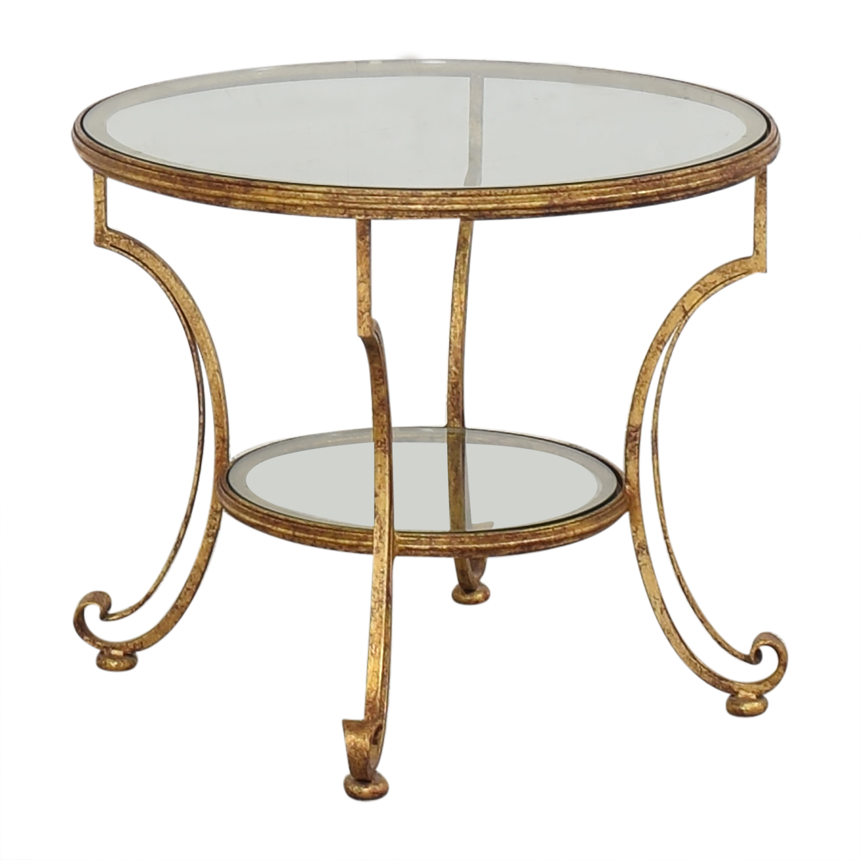 Fremarc Designs Accent Table / Tables