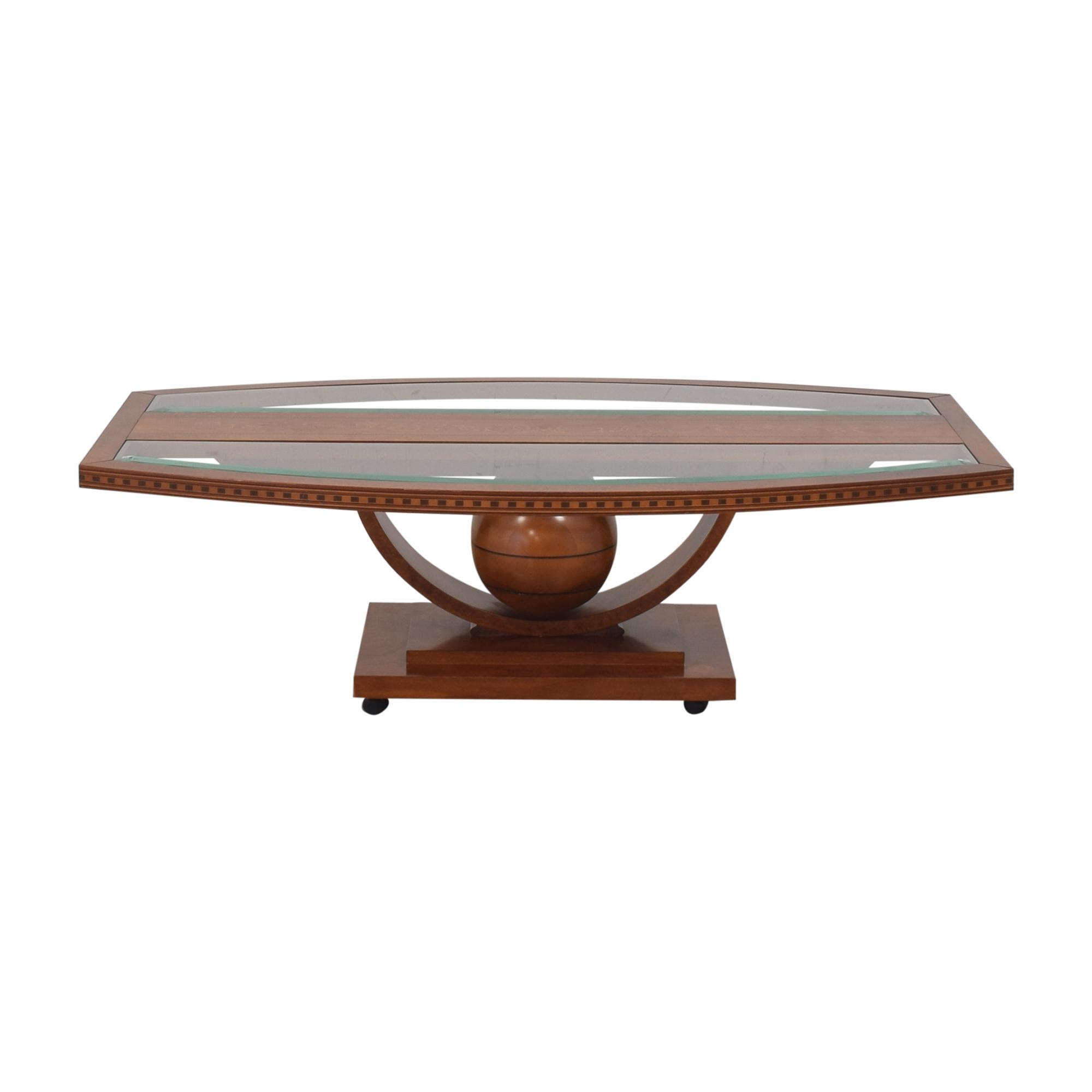 buy Fremarc Designs Coffee Table Fremarc Designs Tables
