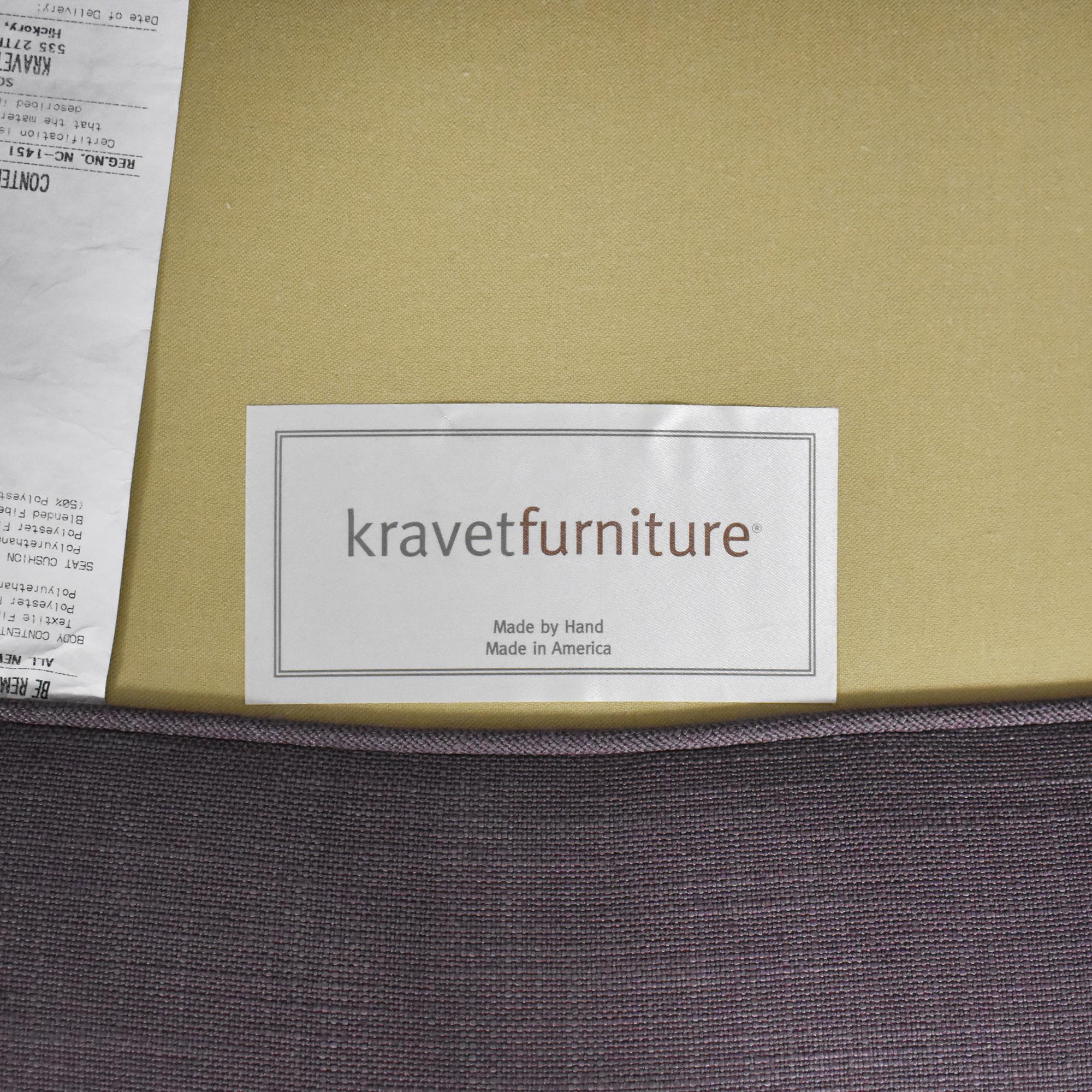 shop Kravet Plaid Back Accent Chair Kravet Chairs