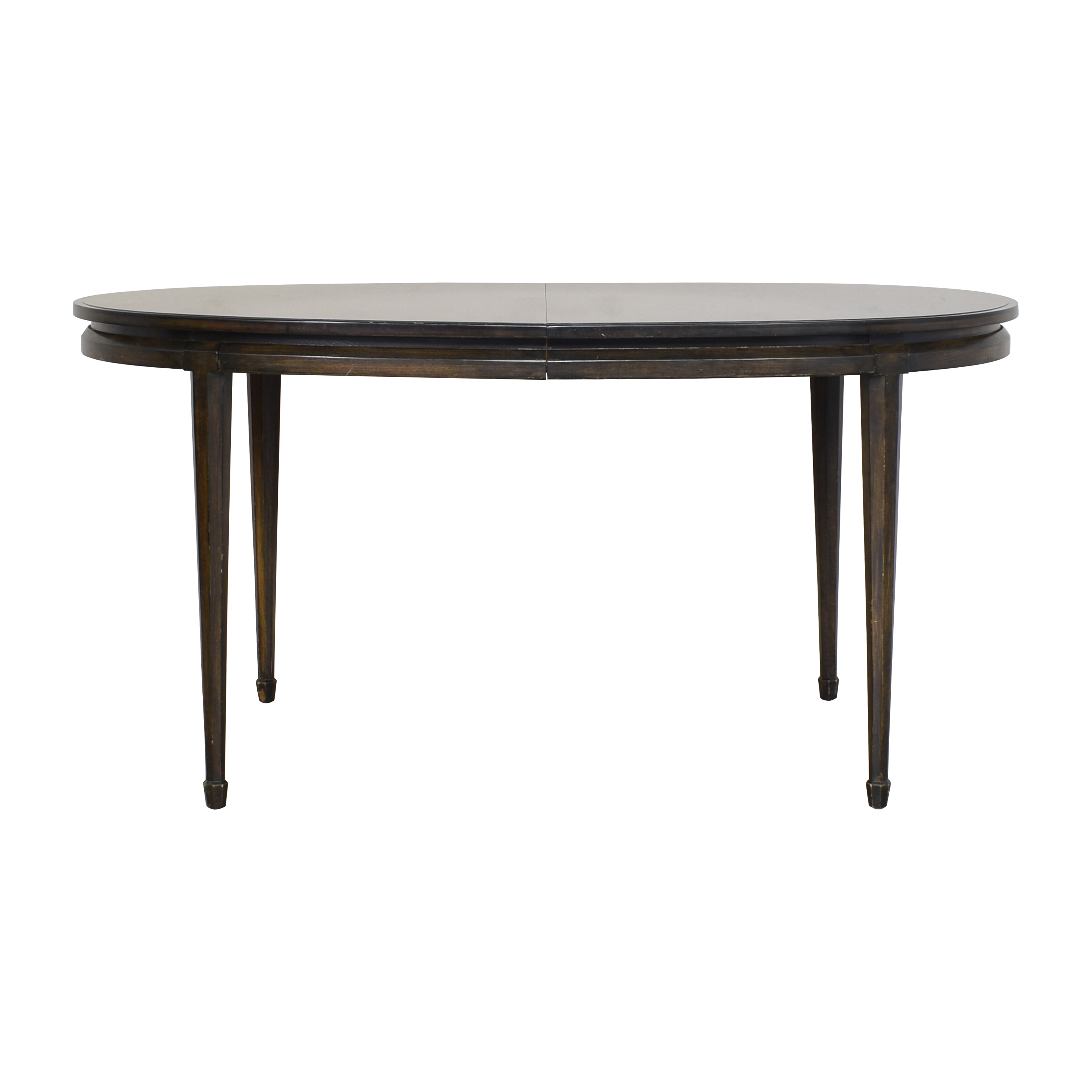 buy White Fine Furniture Extendable Dining Table White Fine Furniture