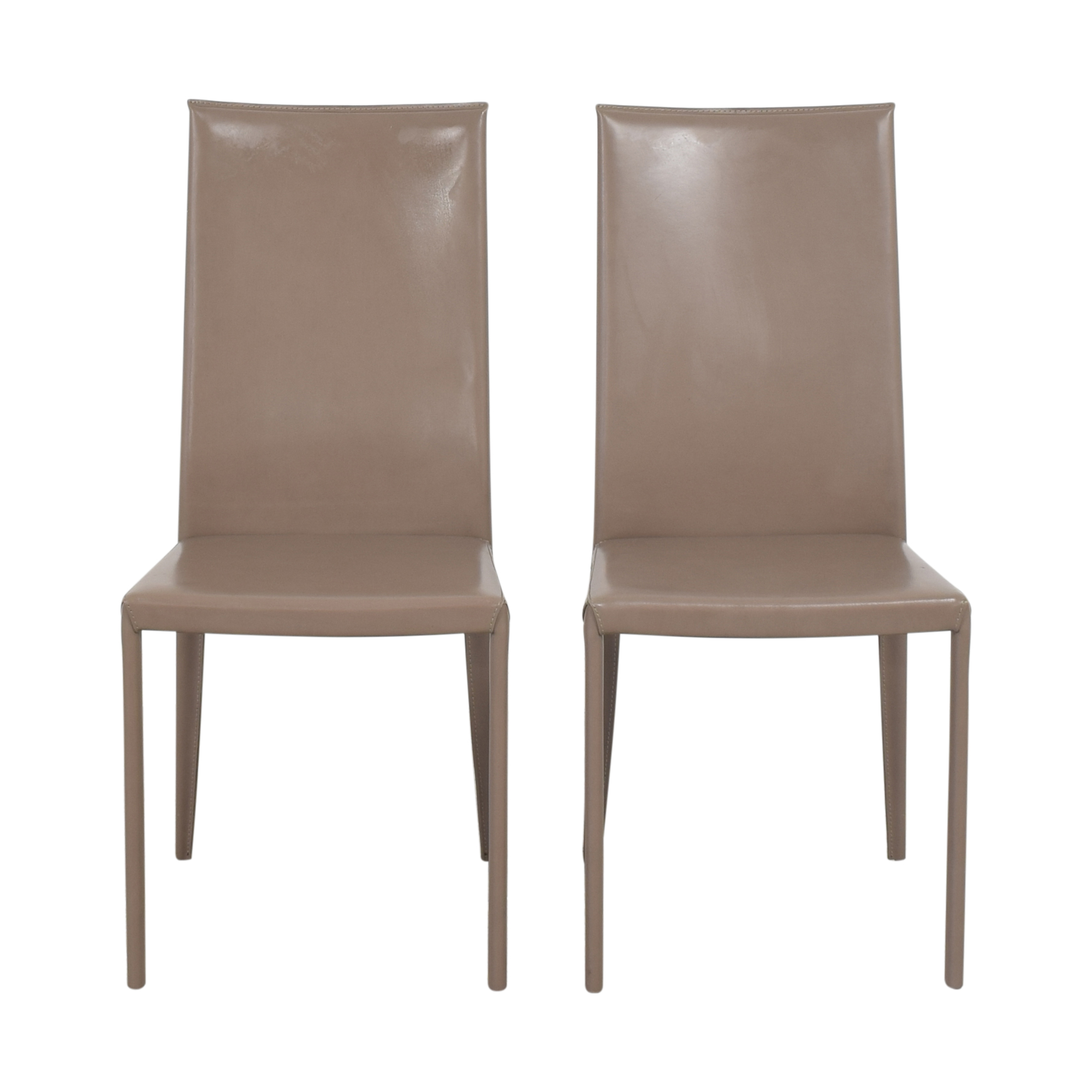 buy Roche Bobois Holly Dining Chairs by Frag Frag