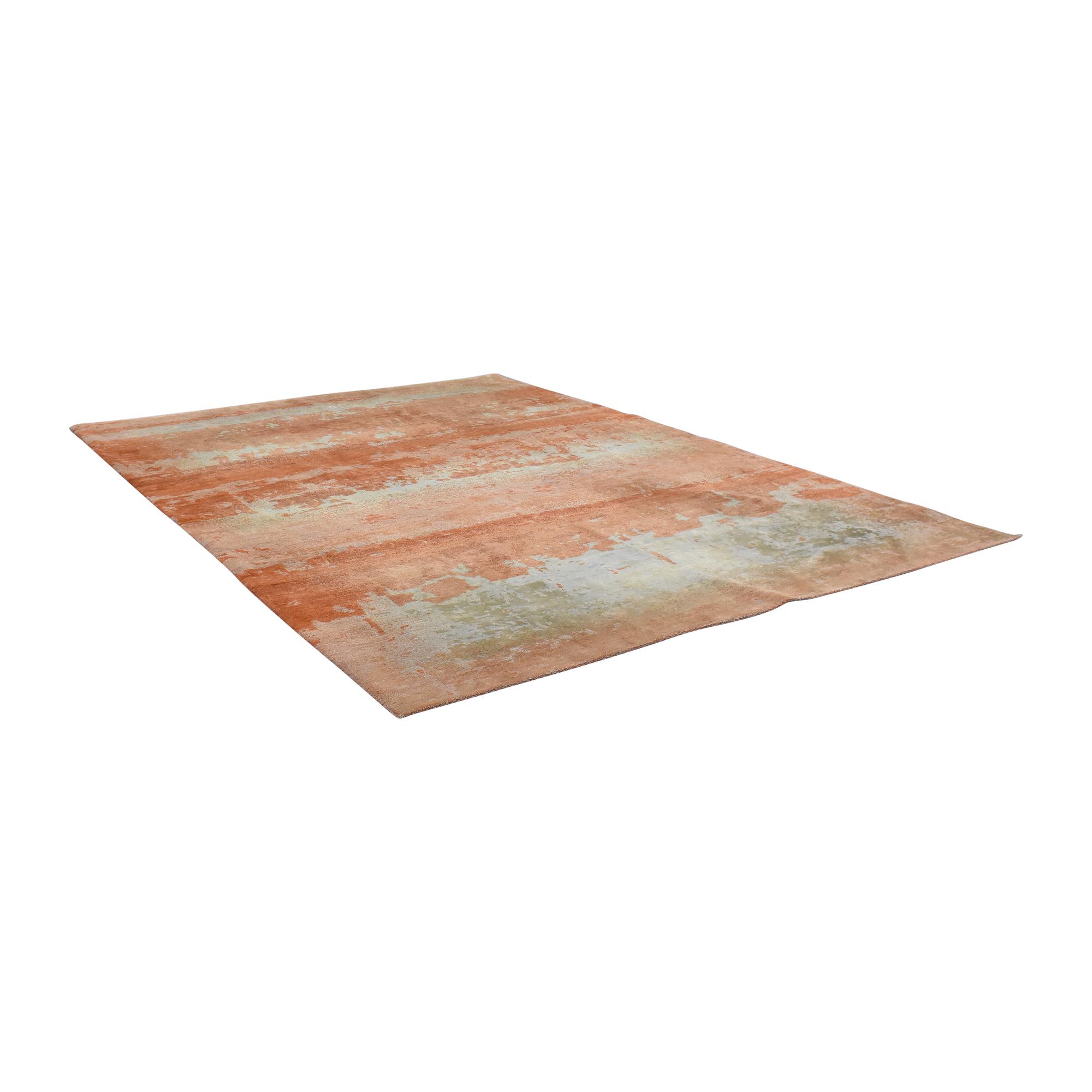 ABC Carpet & Home ABC Carpet & Home Lumina Rug nj