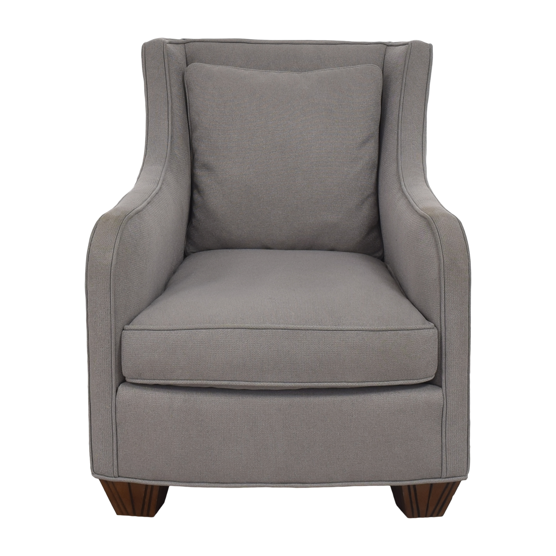 Custom Accent Armchair nyc